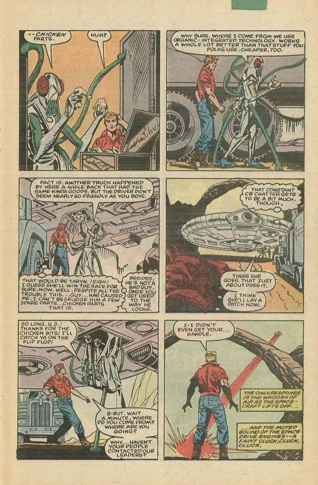 Read online U.S. 1 comic -  Issue #5 - 27