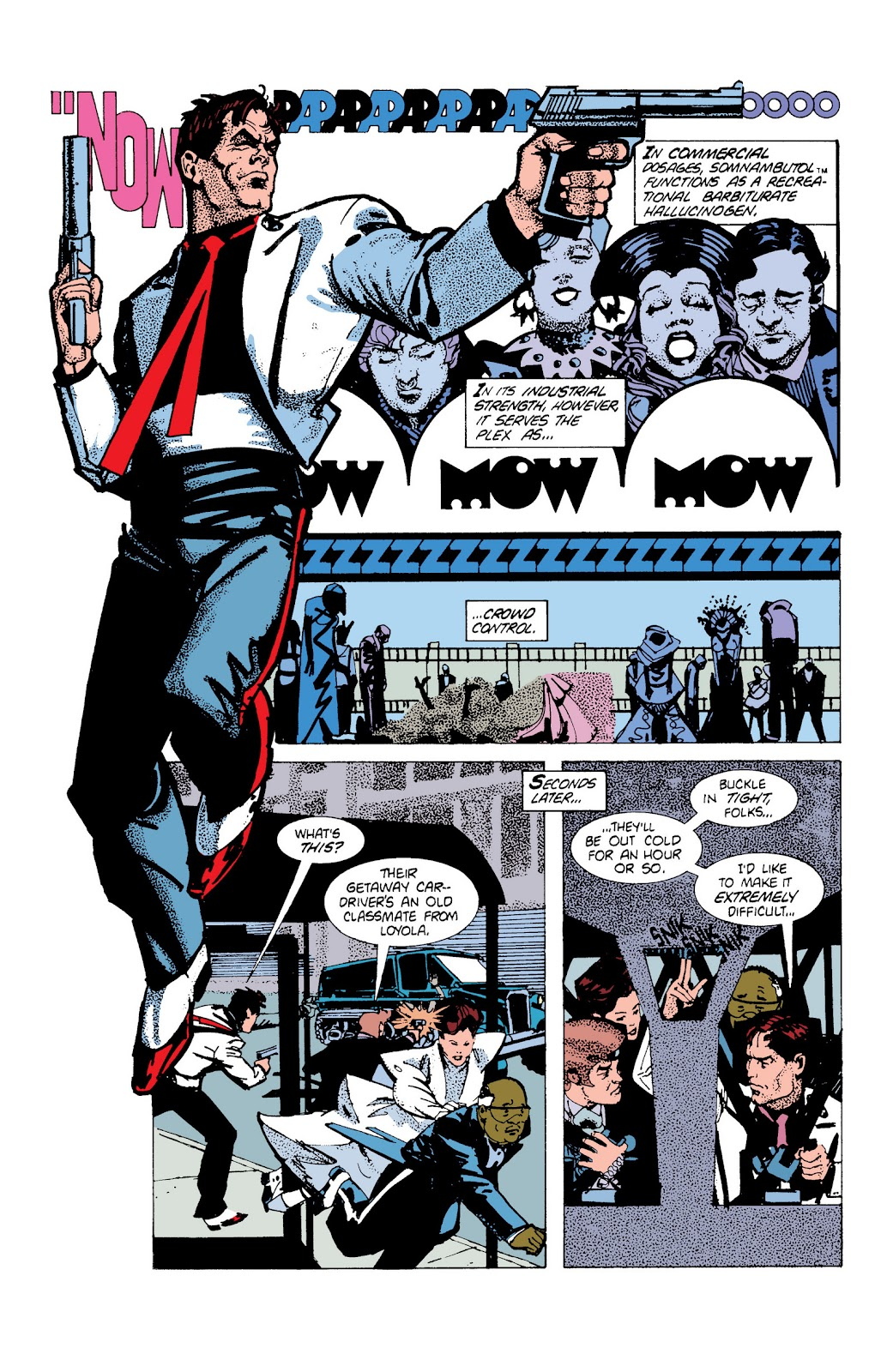 American Flagg! issue Definitive Collection (Part 1) - Page 65