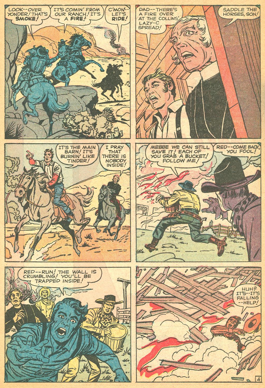 Read online Two-Gun Kid comic -  Issue #76 - 32