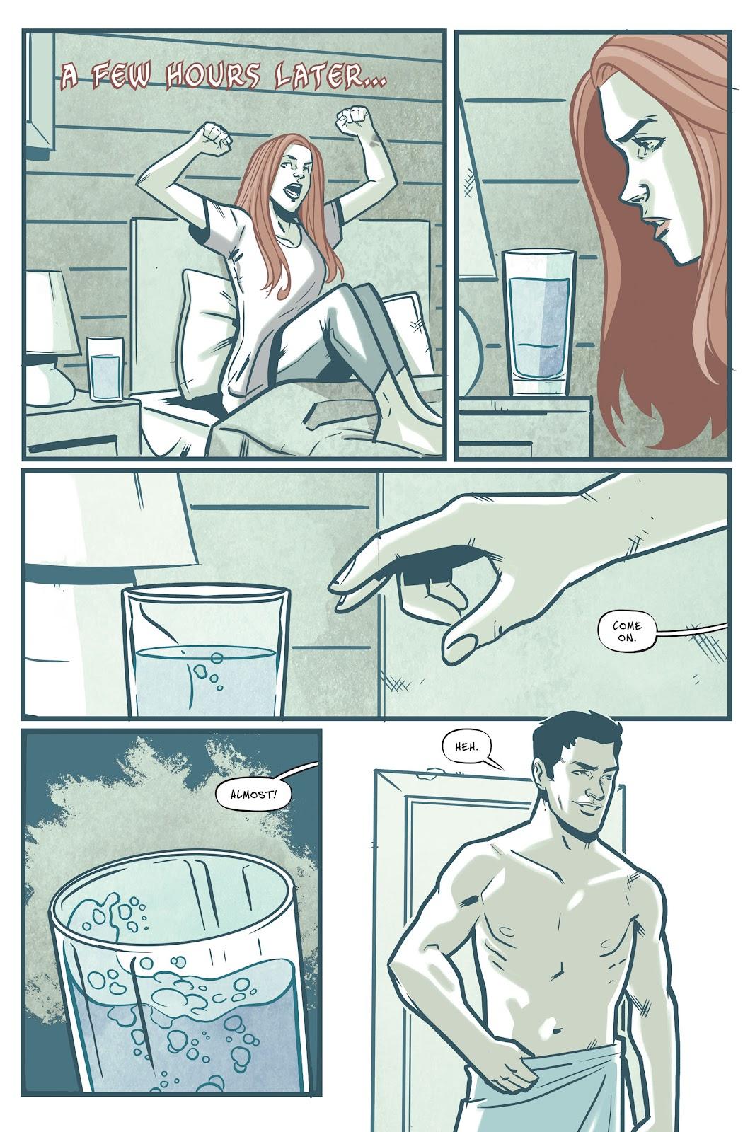 Read online Mera: Tidebreaker comic -  Issue # TPB (Part 1) - 91