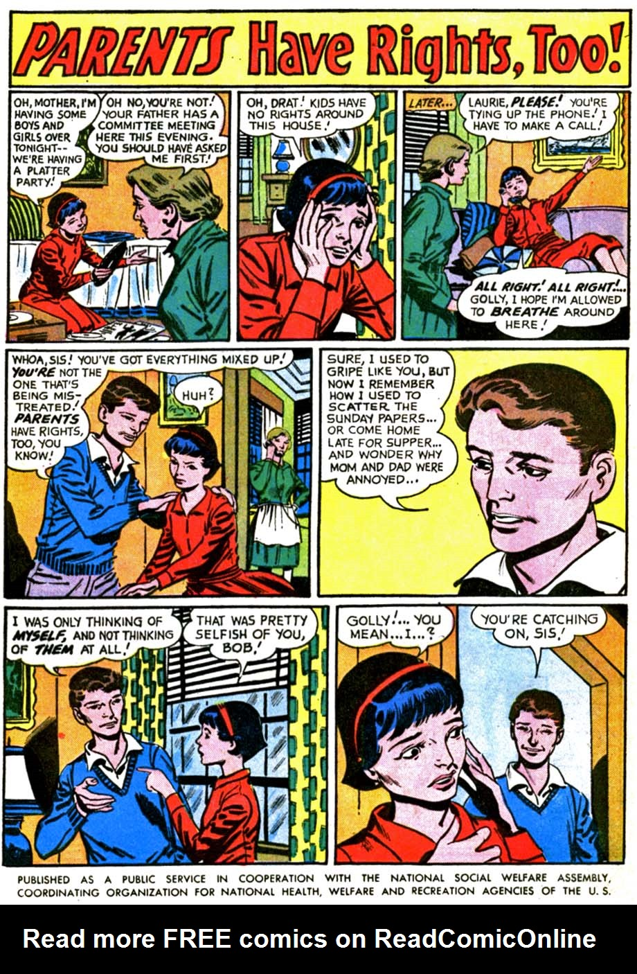The Adventures of Bob Hope issue 69 - Page 12