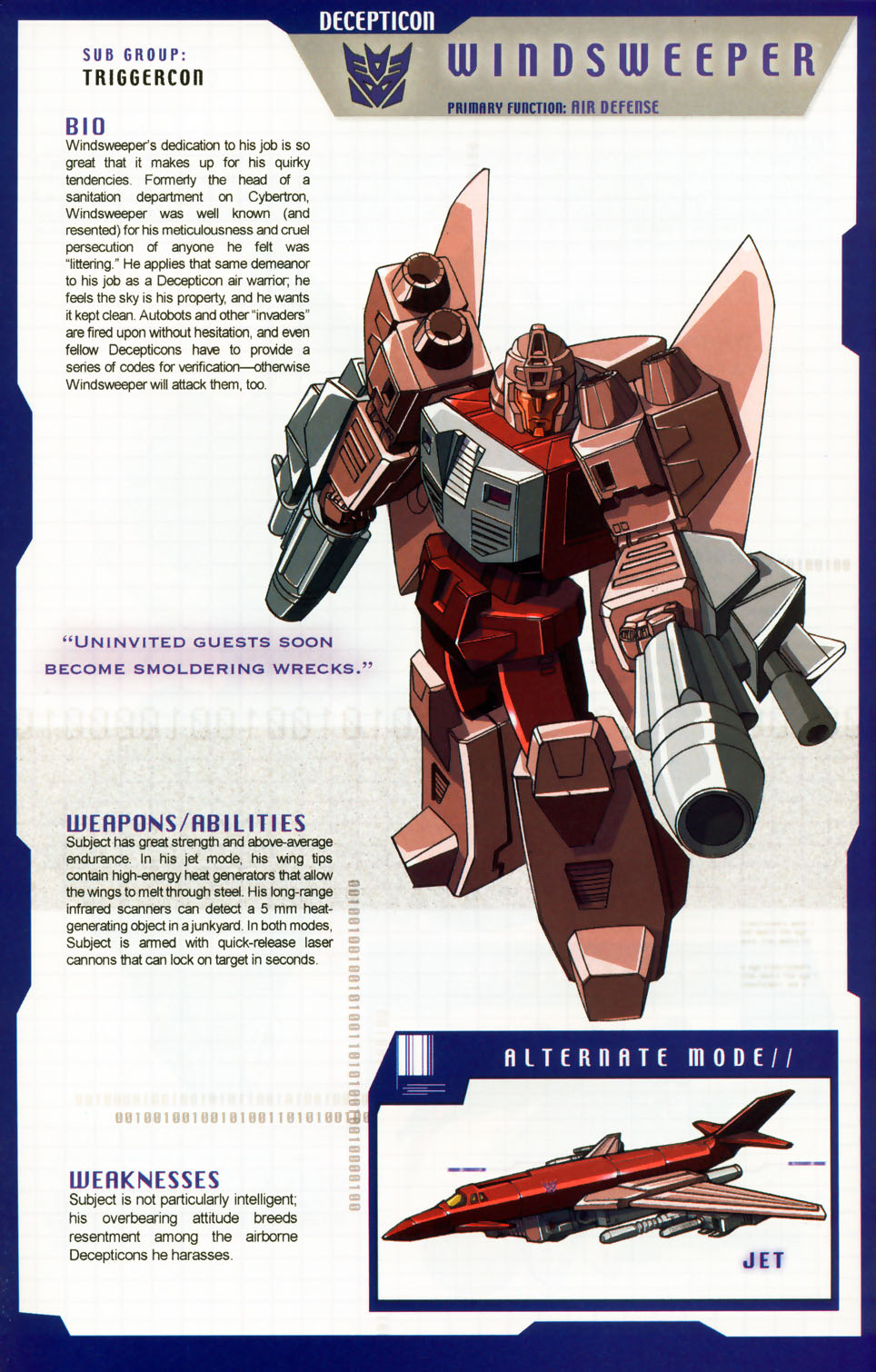 Read online Transformers: More than Meets the Eye comic -  Issue #7 - 49