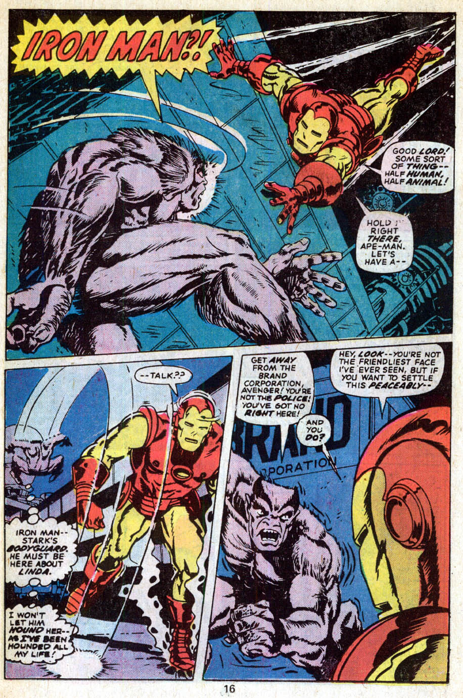 The Avengers (1963) 136 Page 10