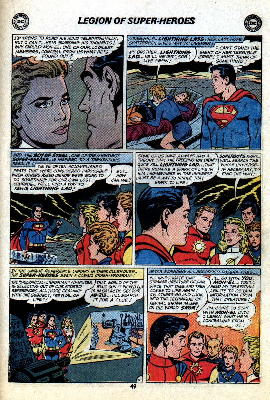 Read online Adventure Comics (1938) comic -  Issue #403 - 52