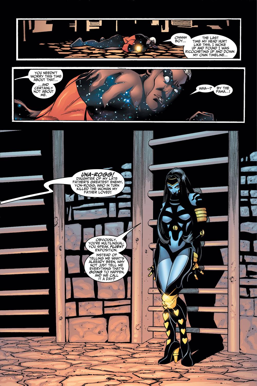 Captain Marvel (1999) Issue #23 #24 - English 10