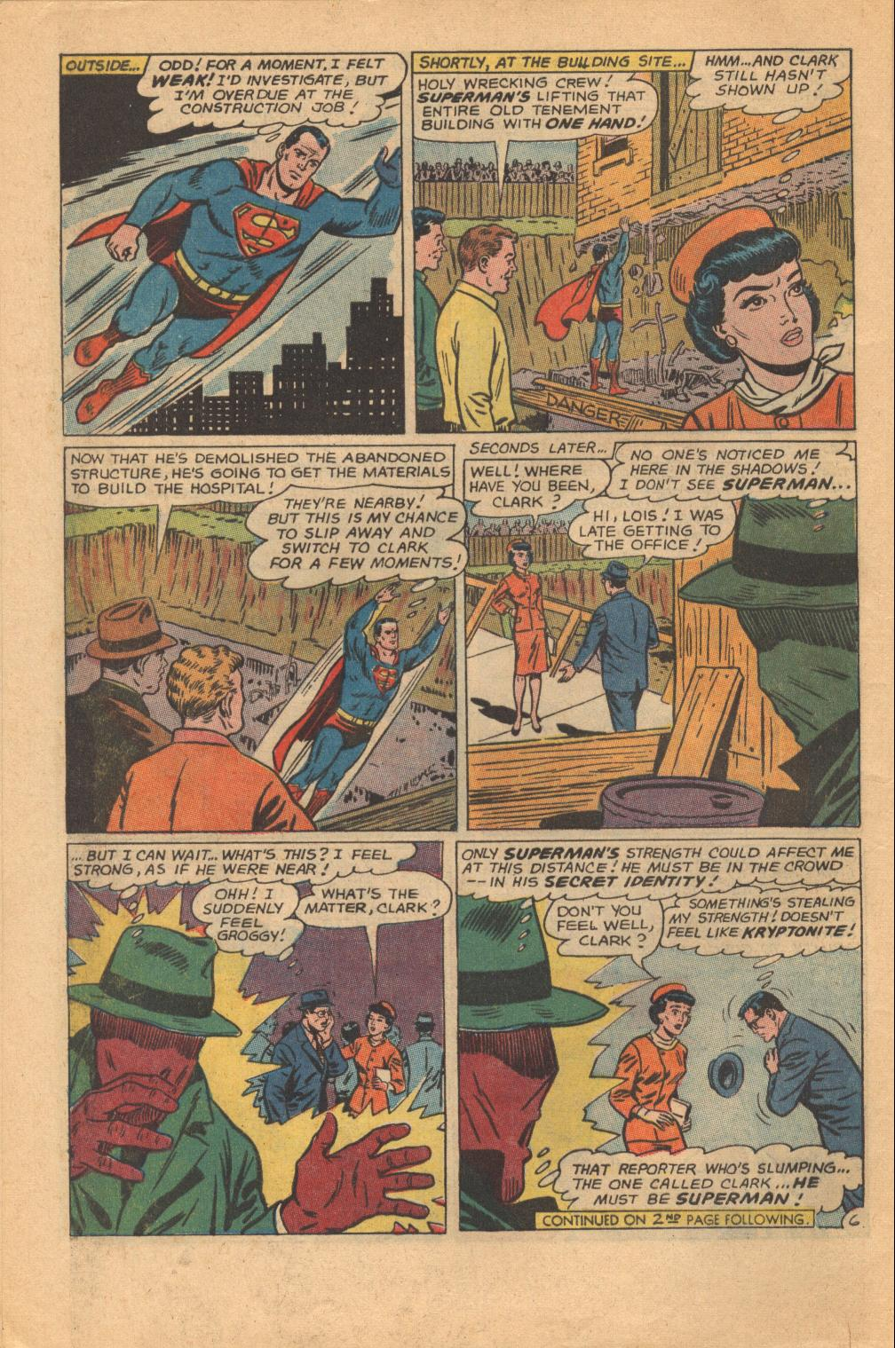 Read online Action Comics (1938) comic -  Issue #340 - 8