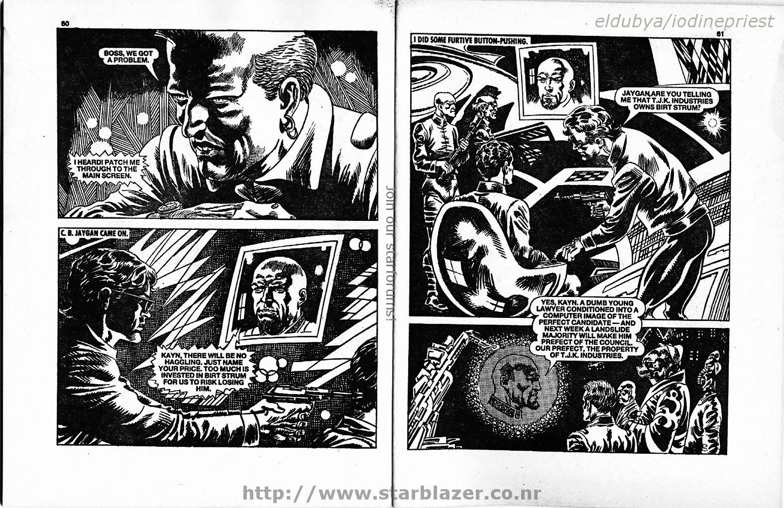 Starblazer issue 252 - Page 32