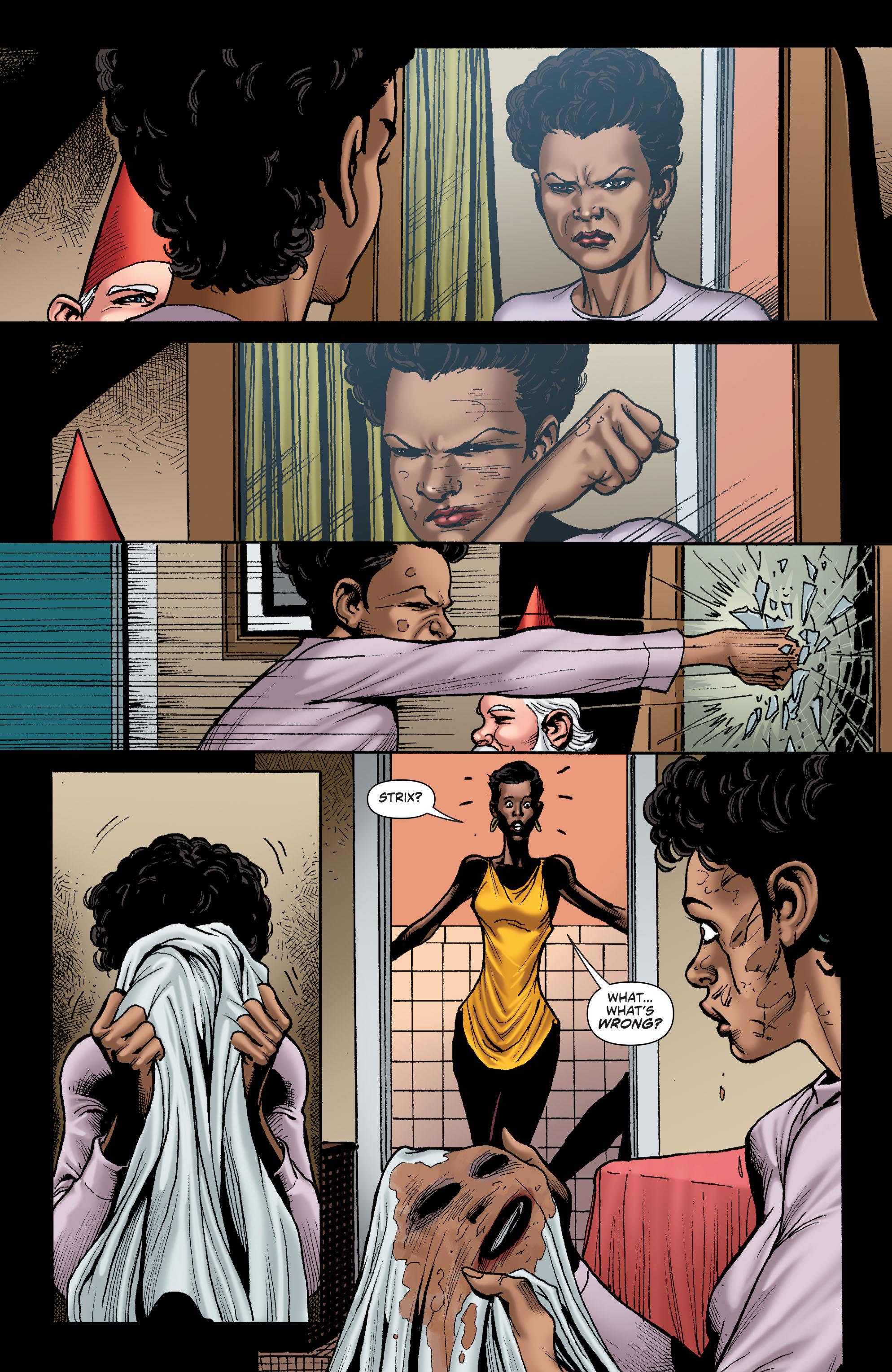Read online Secret Six (2015) comic -  Issue #11 - 19
