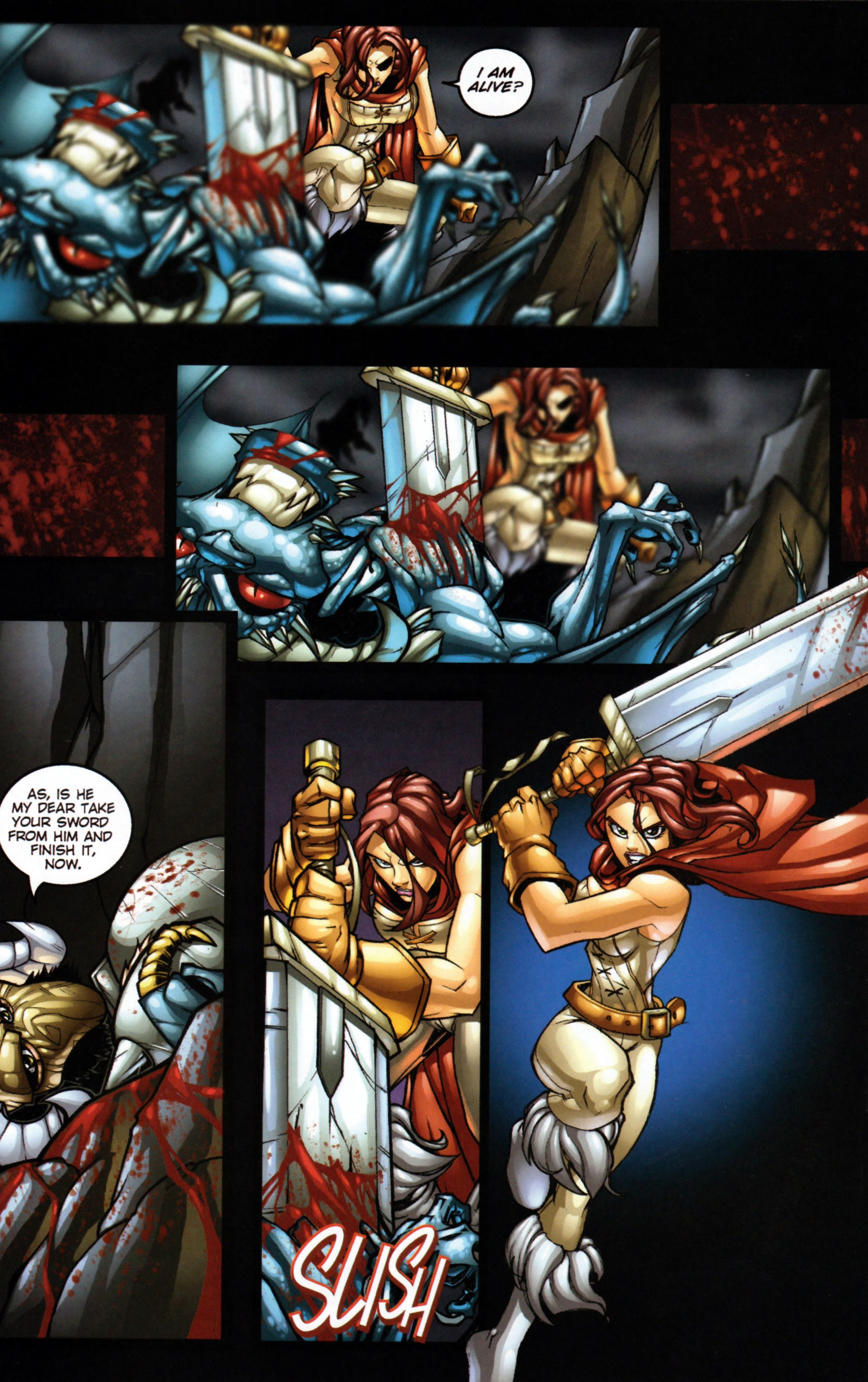 Read online Abiding Perdition comic -  Issue #3 - 20