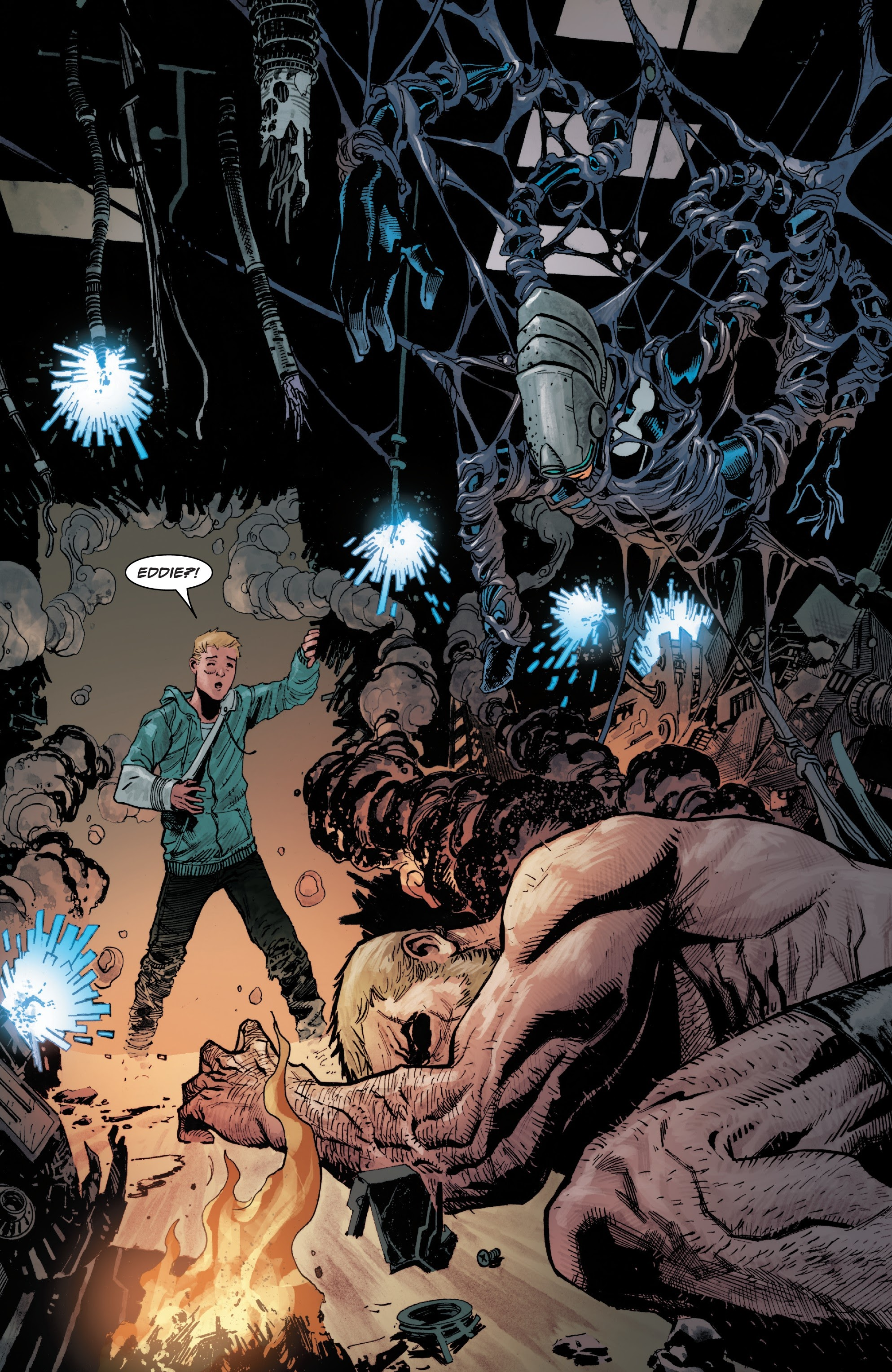 Venom (2018) #12 #13 - English 20
