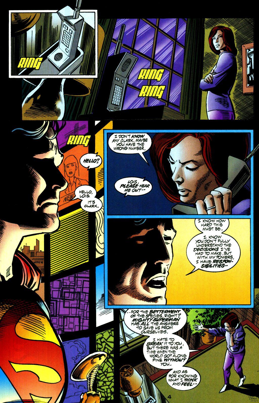 Read online Supermen of America comic -  Issue # Full - 5