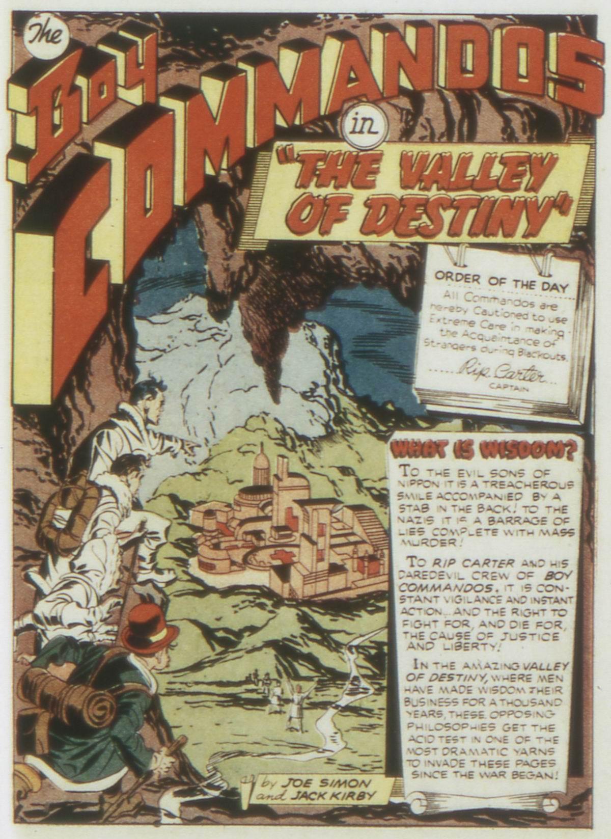 Read online Detective Comics (1937) comic -  Issue #77 - 47
