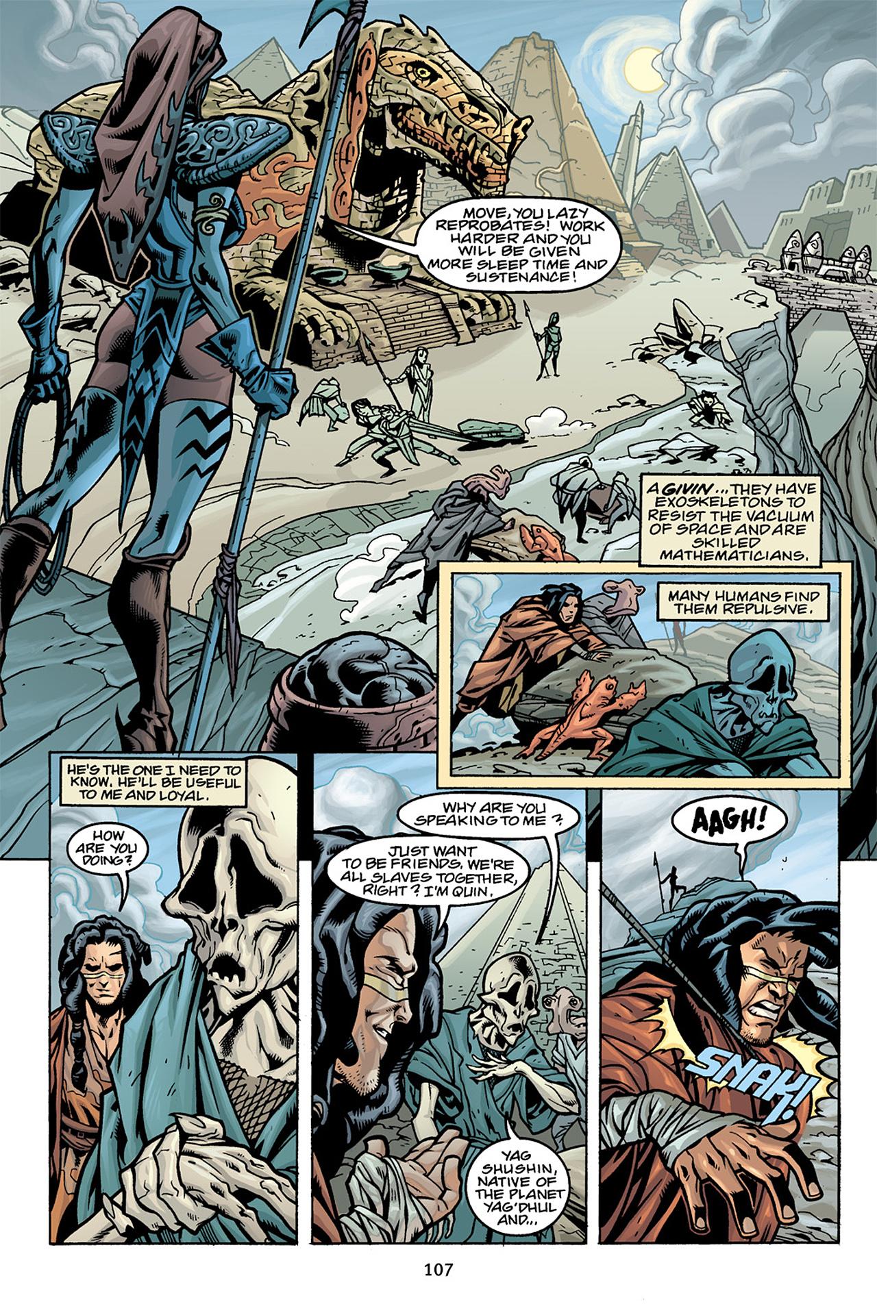 Read online Star Wars Omnibus comic -  Issue # Vol. 15 - 104