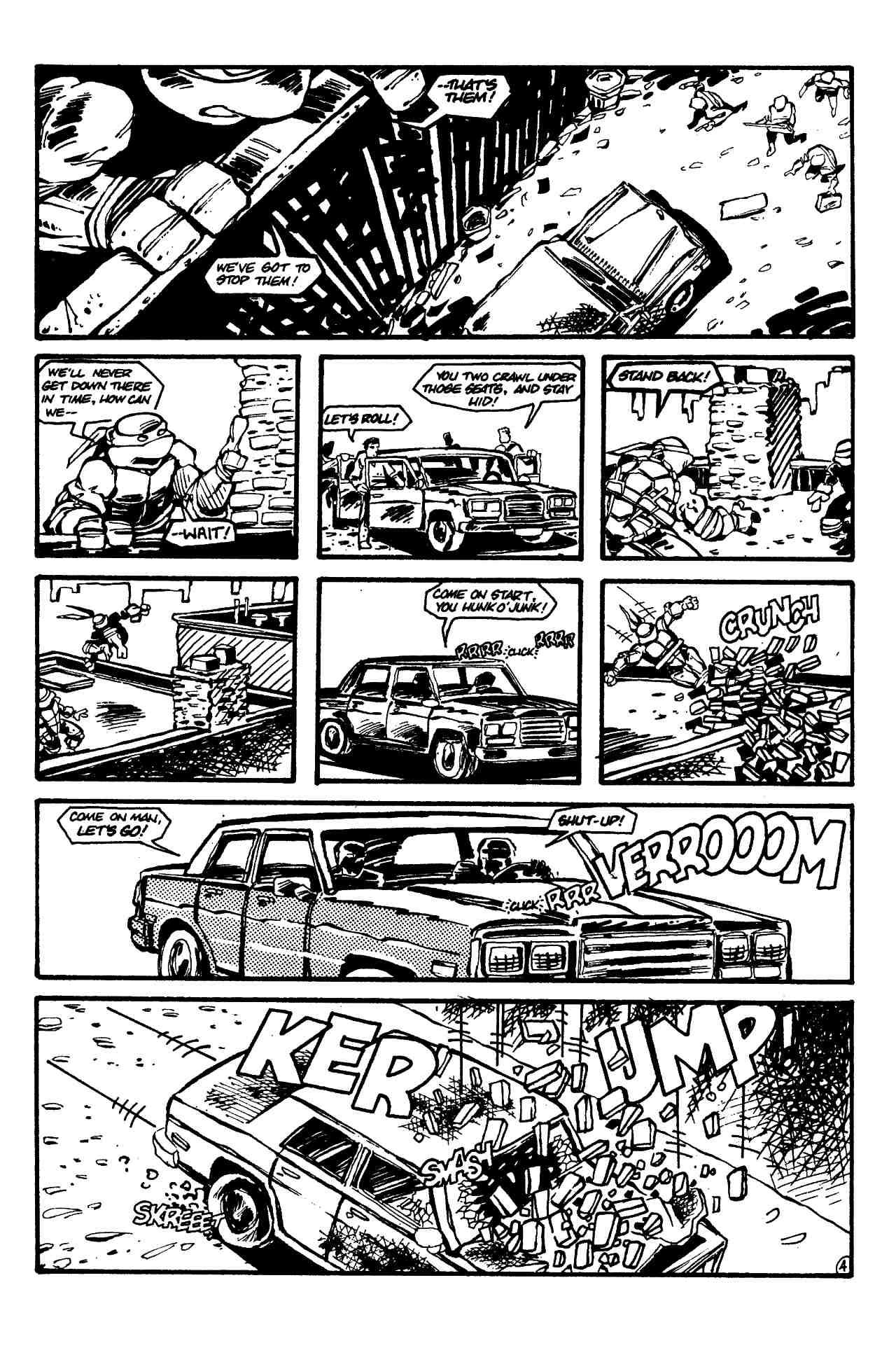 Read online Shell Shock comic -  Issue # Full - 202