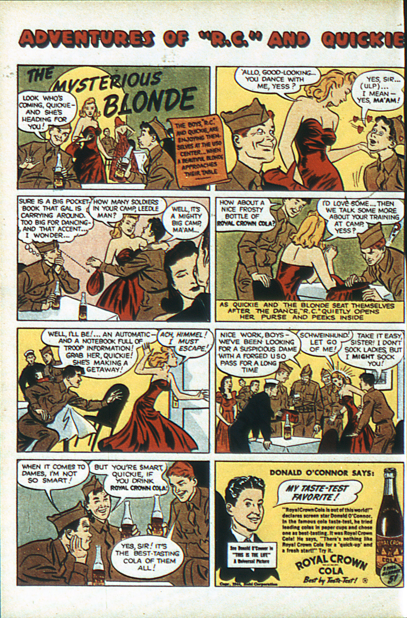 Read online Adventure Comics (1938) comic -  Issue #93 - 53