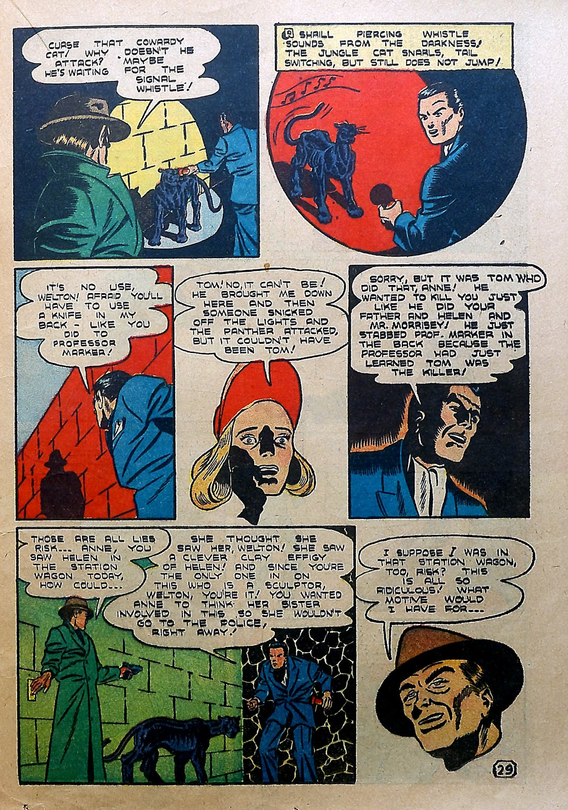 Our Flag Comics issue 5 - Page 26