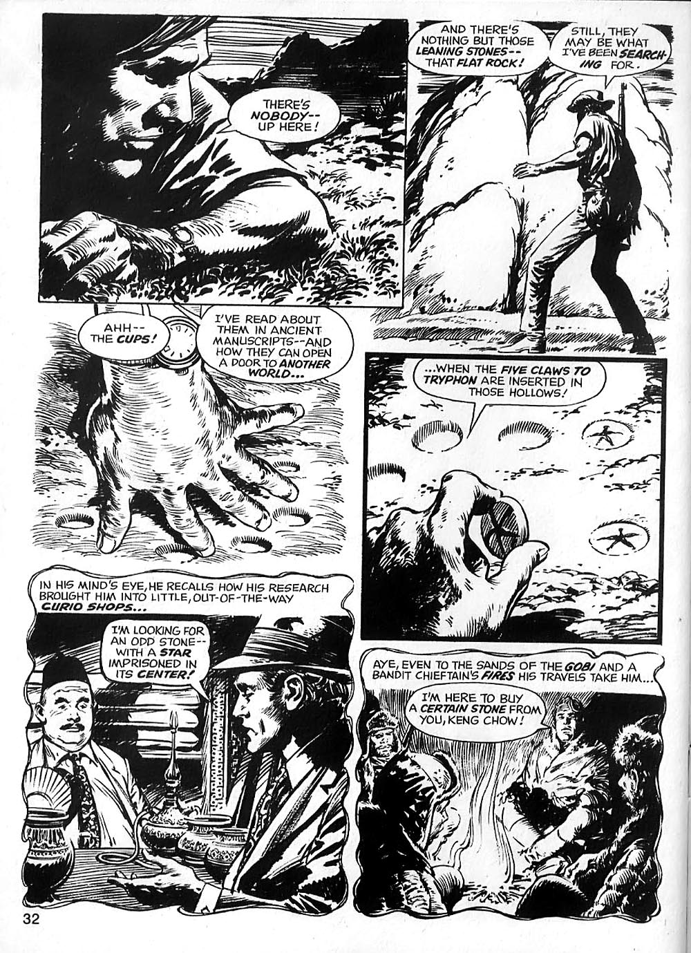 Vampire Tales issue 2 - Page 33