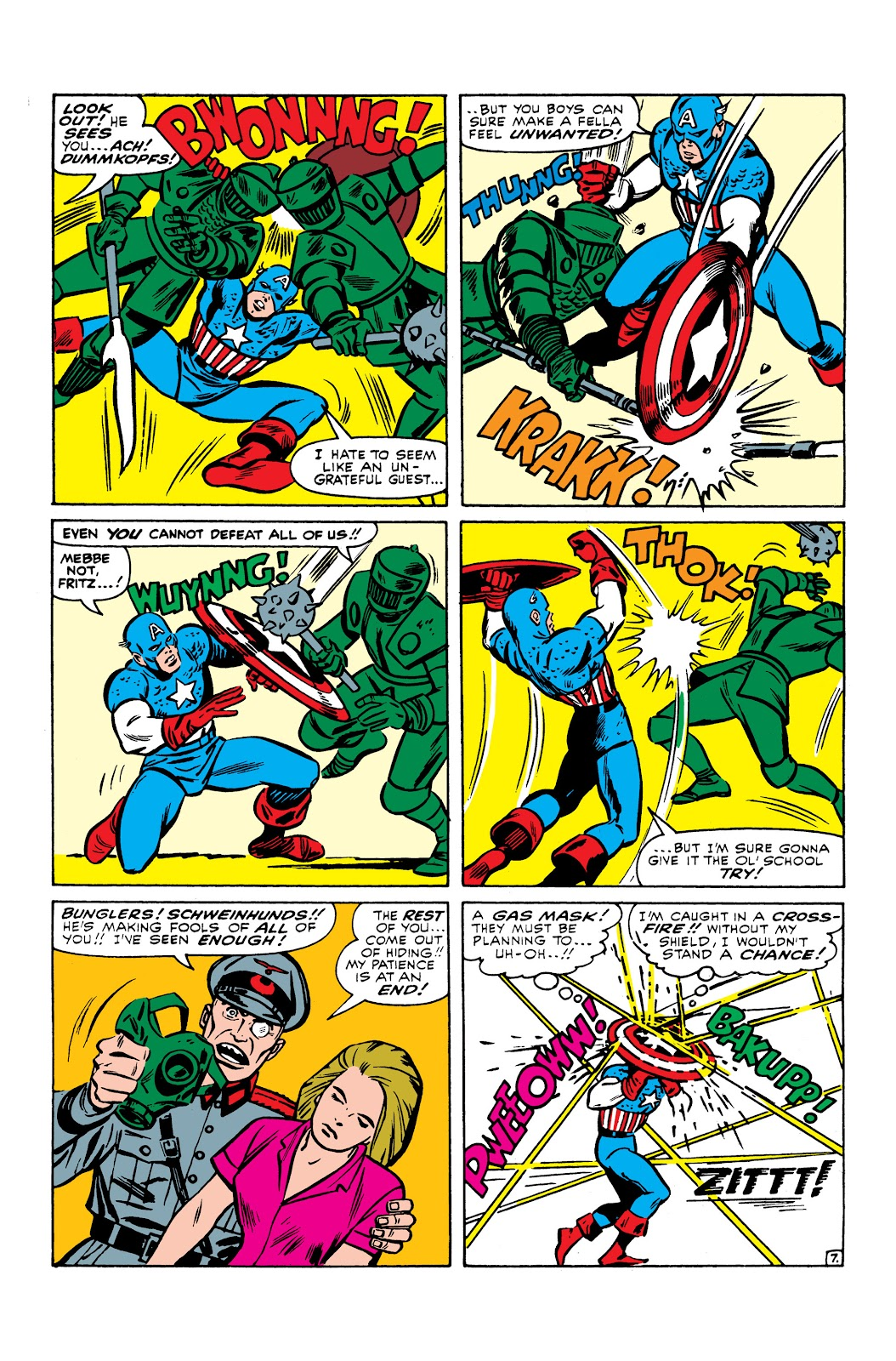 Tales of Suspense (1959) issue 70 - Page 20