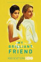 Cô Bạn Thiên Tài Của Tôi Phần 1 - My Brilliant Friend Season 1