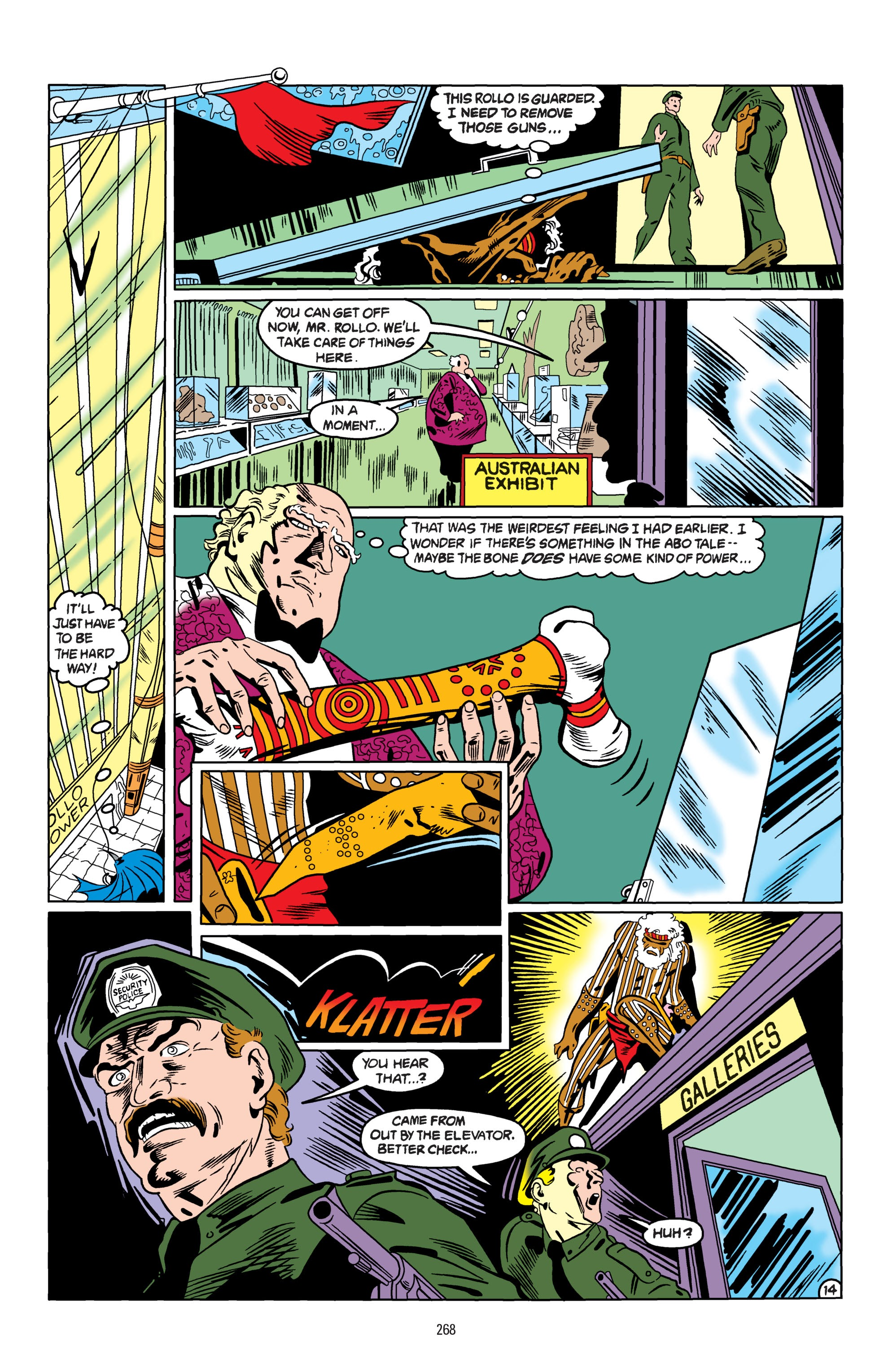 Detective Comics (1937) _TPB_Batman_-_The_Dark_Knight_Detective_2_(Part_3) Page 69