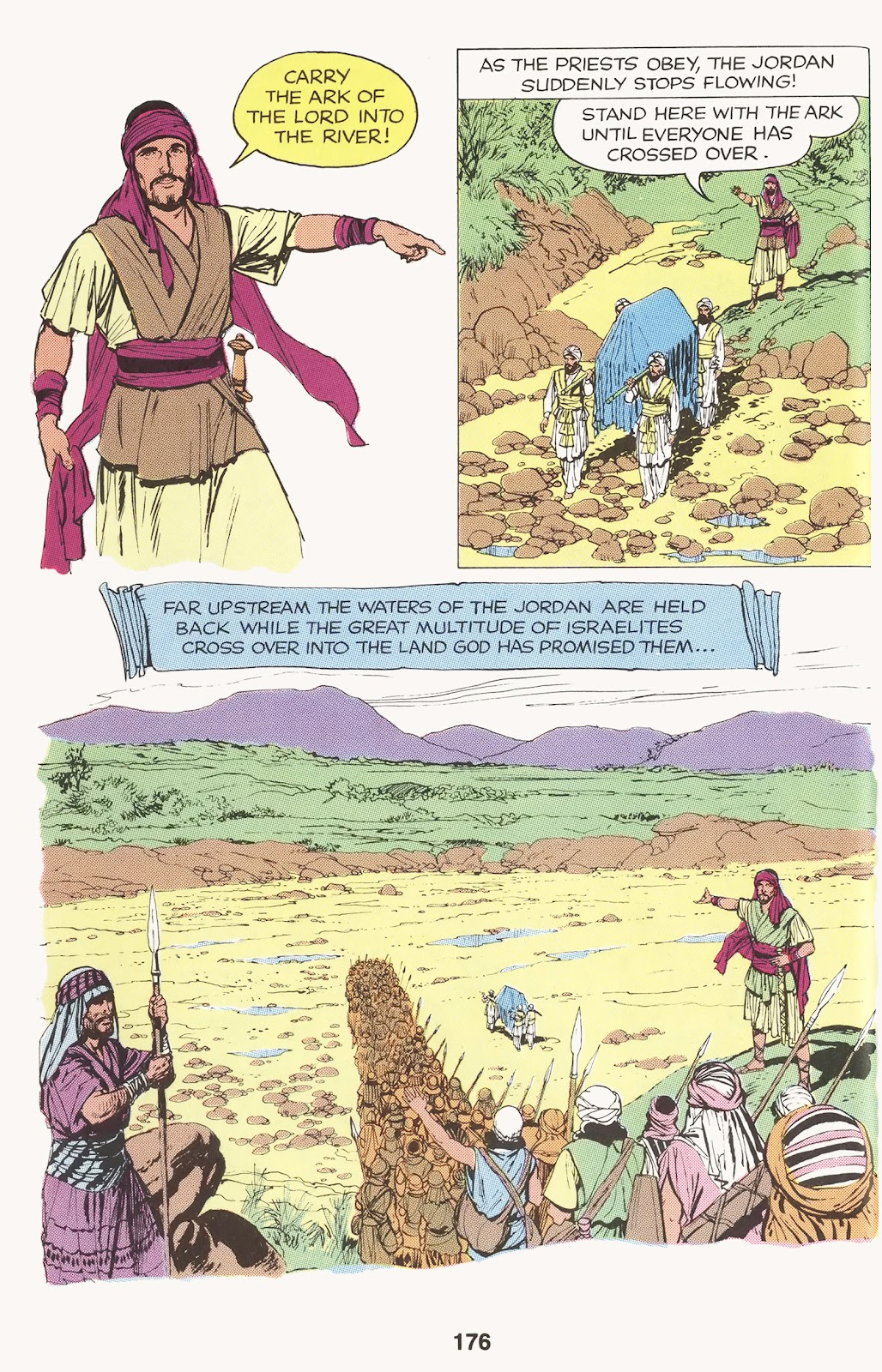 The Picture Bible issue TPB (Part 2) - Page 79