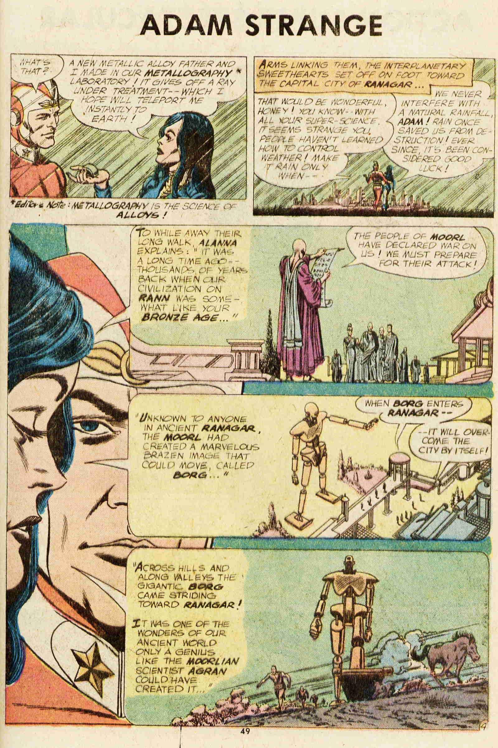 Action Comics (1938) 437 Page 41