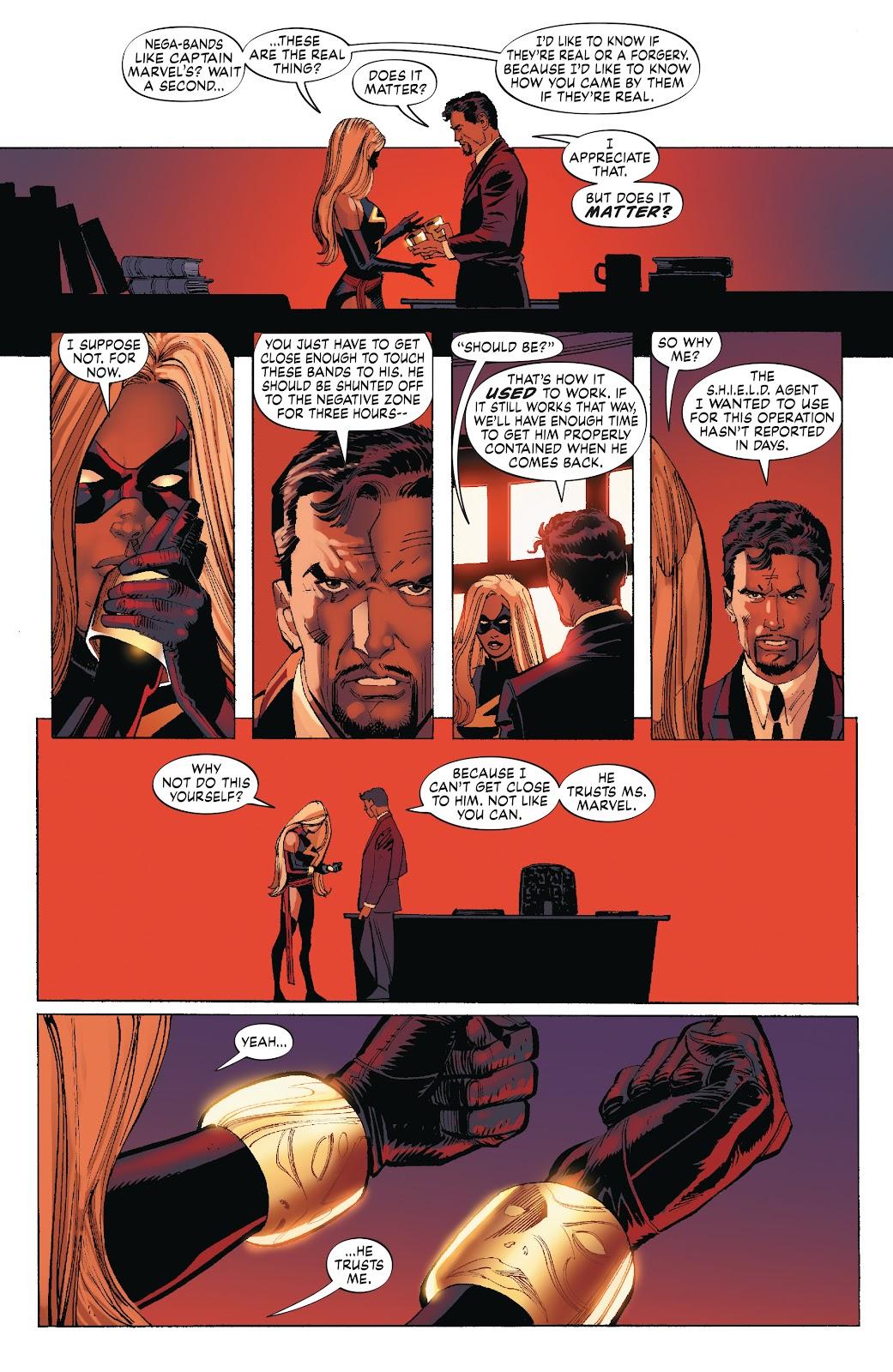 Read online Secret Invasion: Rise of the Skrulls comic -  Issue # TPB (Part 4) - 44