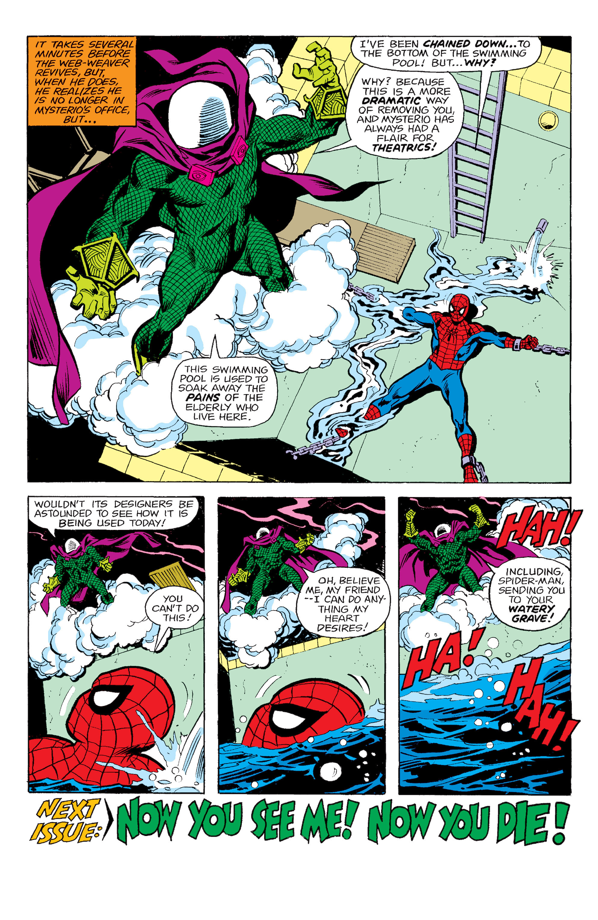 The Amazing Spider-Man (1963) 198 Page 17