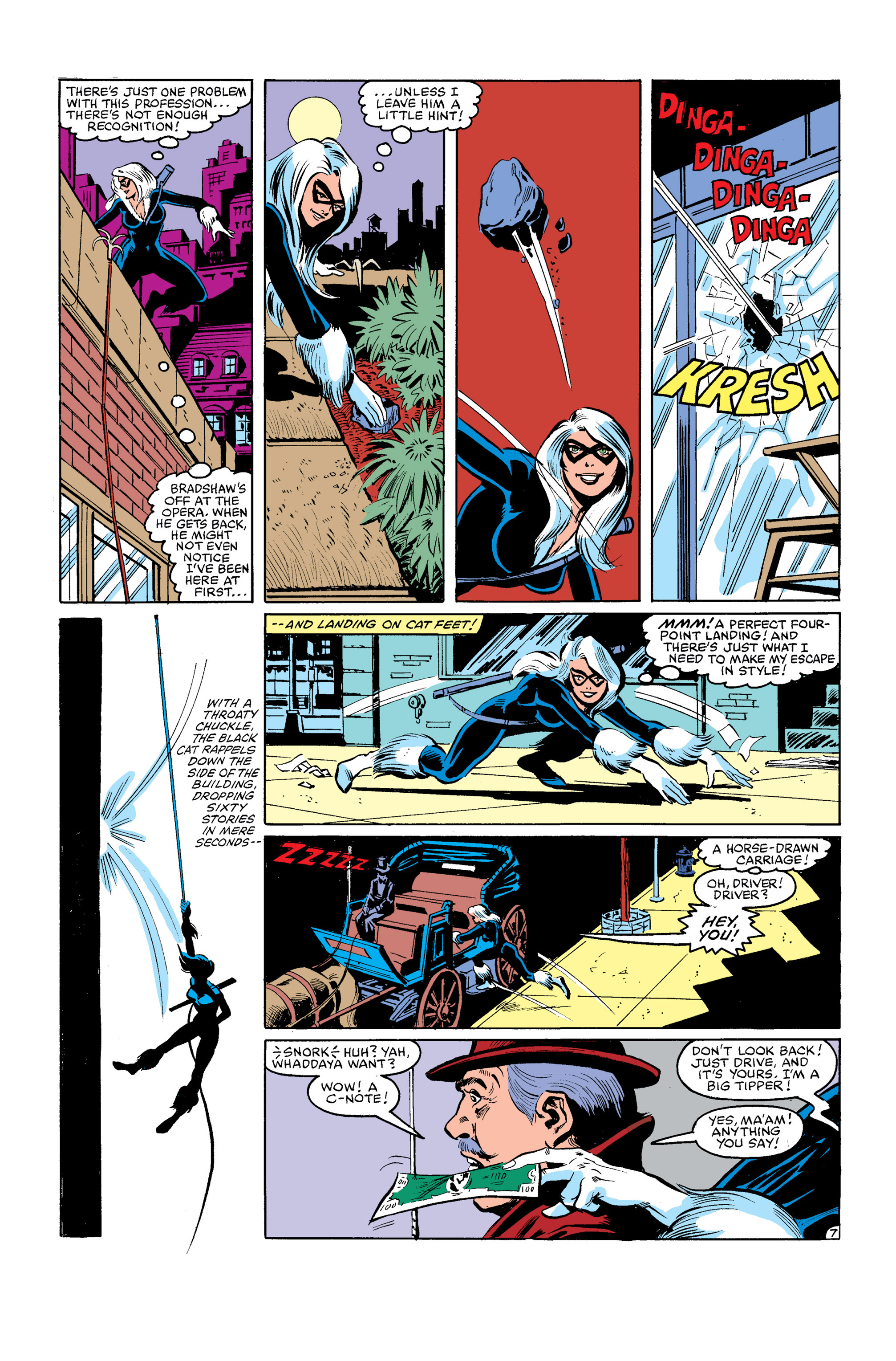 The Amazing Spider-Man (1963) 226 Page 7