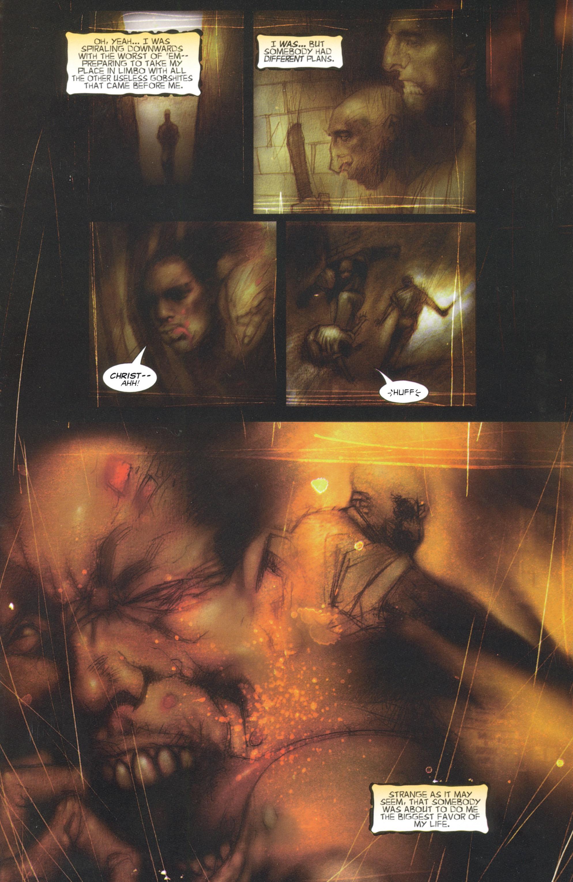 Read online Deadside comic -  Issue #1 - 7