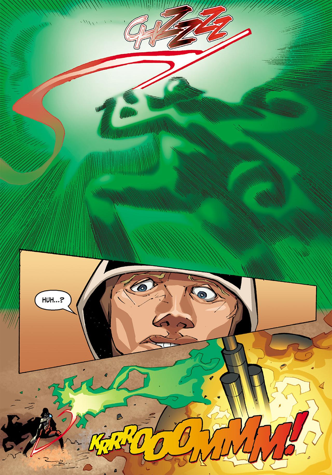 Read online Star Wars Omnibus comic -  Issue # Vol. 33 - 300