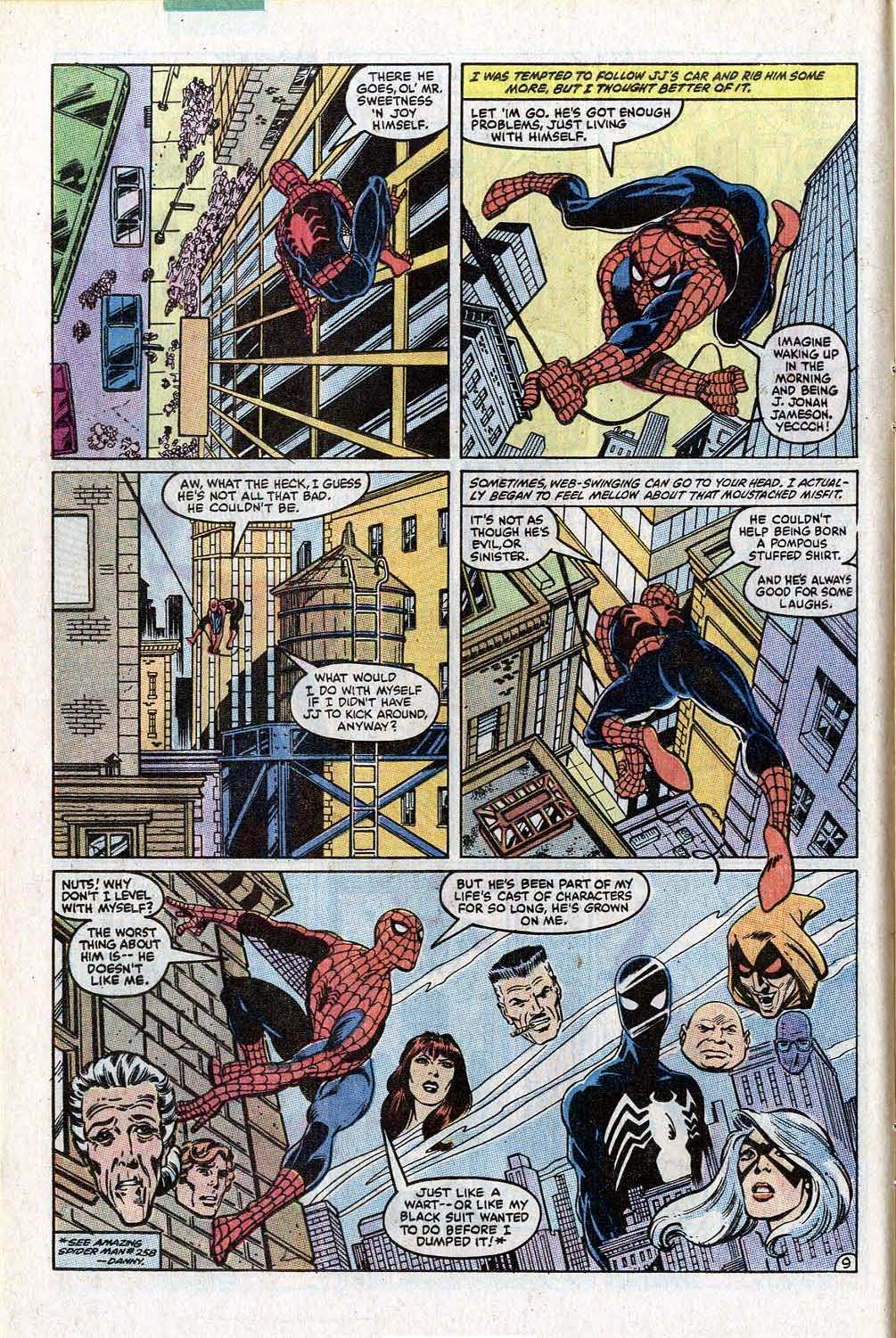 The Amazing Spider-Man (1963) _Annual_18 Page 11