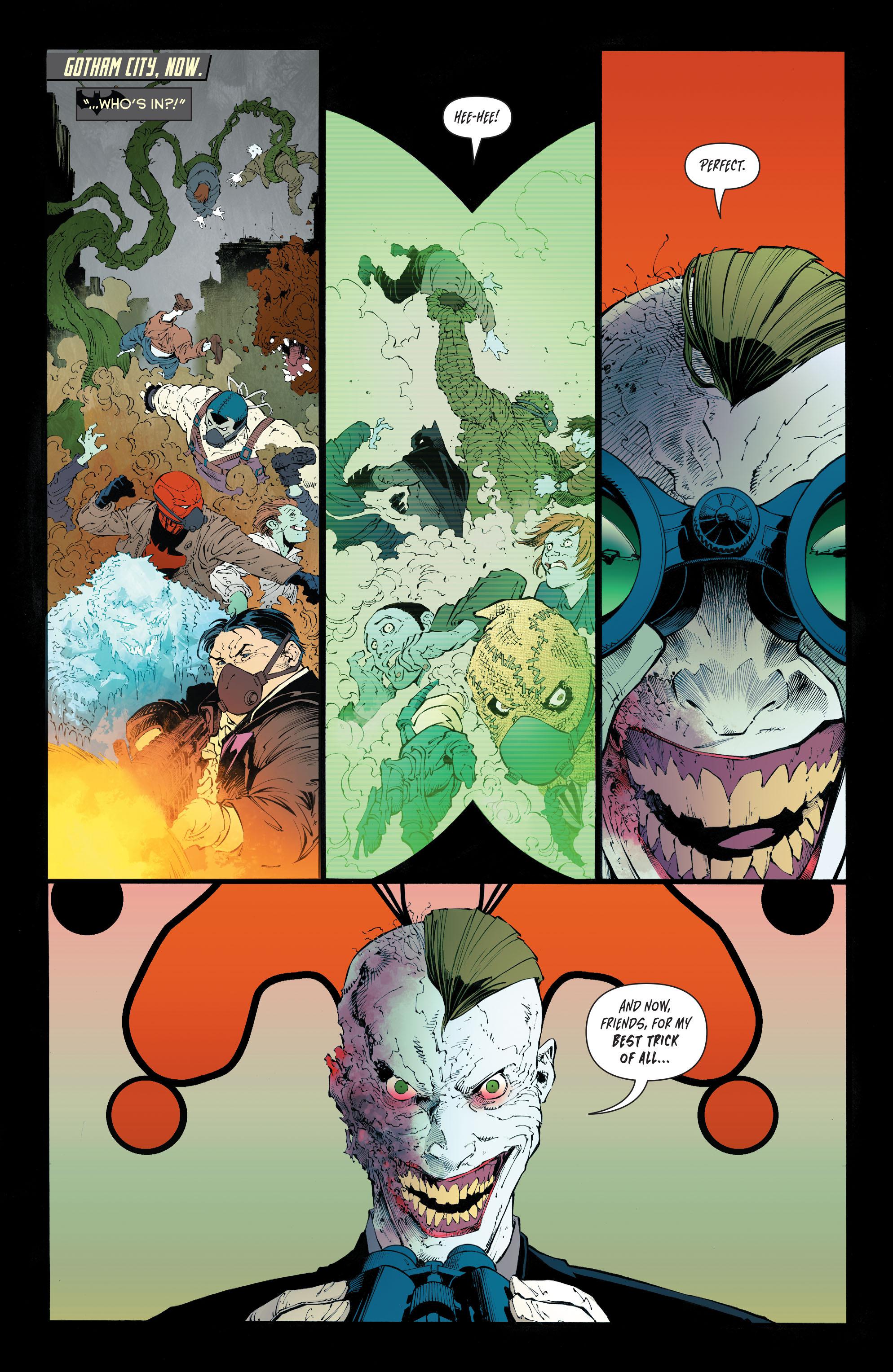 Read online Batman (2011) comic -  Issue # _TPB 7 - 121