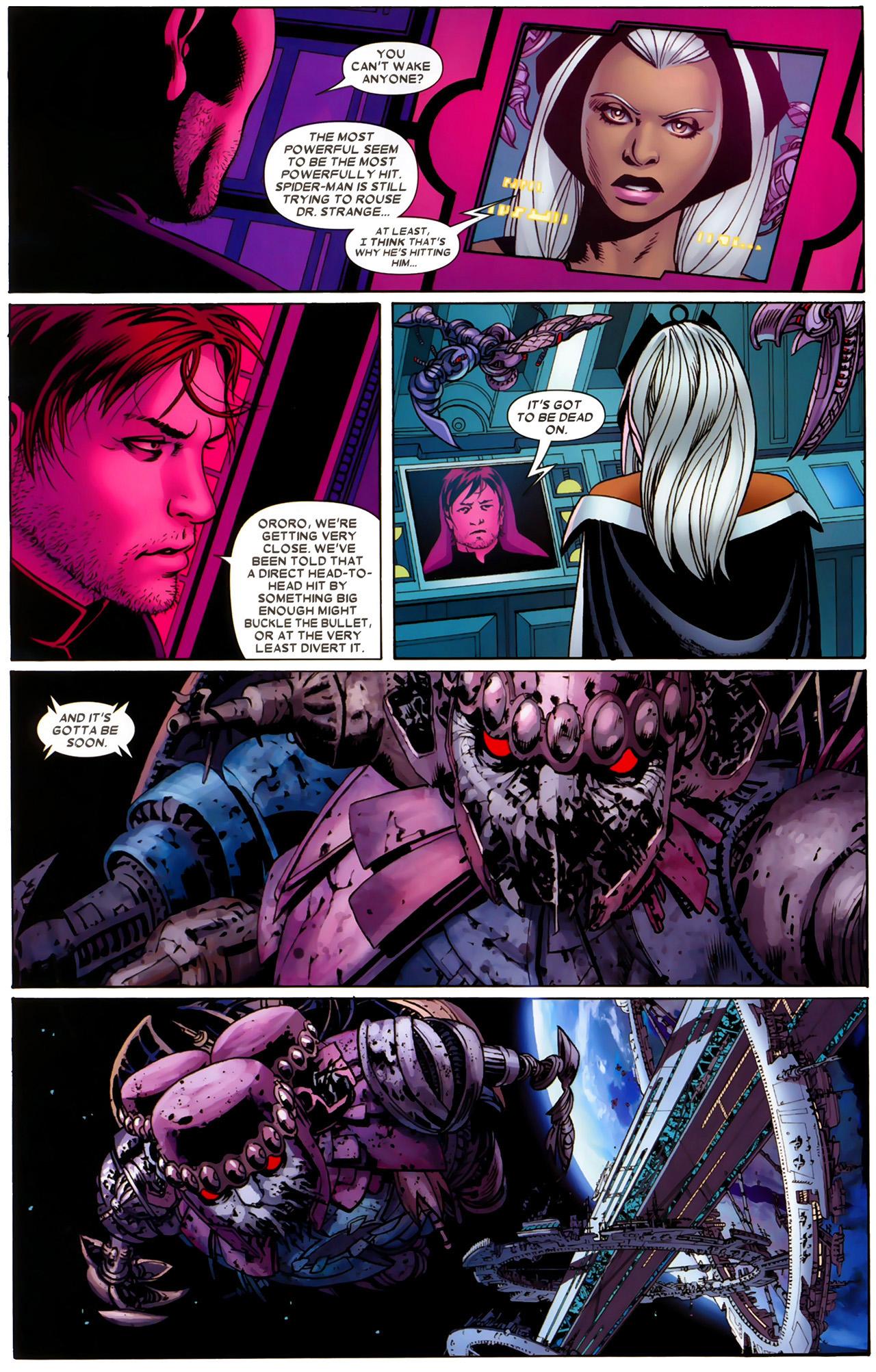 Read online Giant-Size Astonishing X-Men comic -  Issue # Full - 29