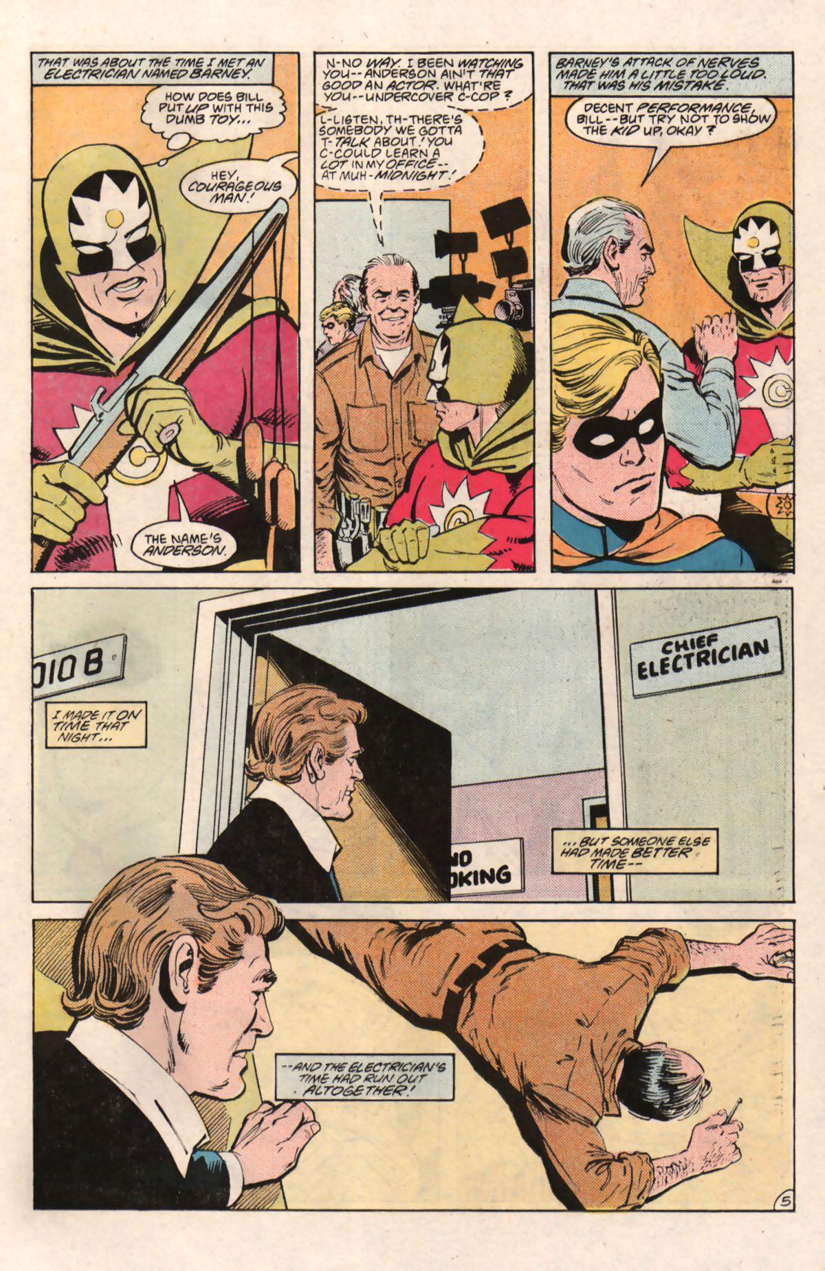 Action Comics (1938) 641 Page 22