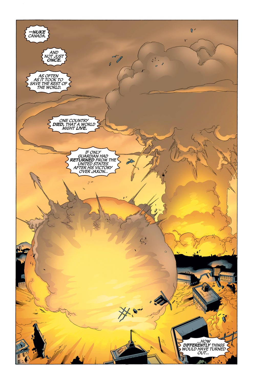 Read online Alpha Flight (2004) comic -  Issue #11 - 6