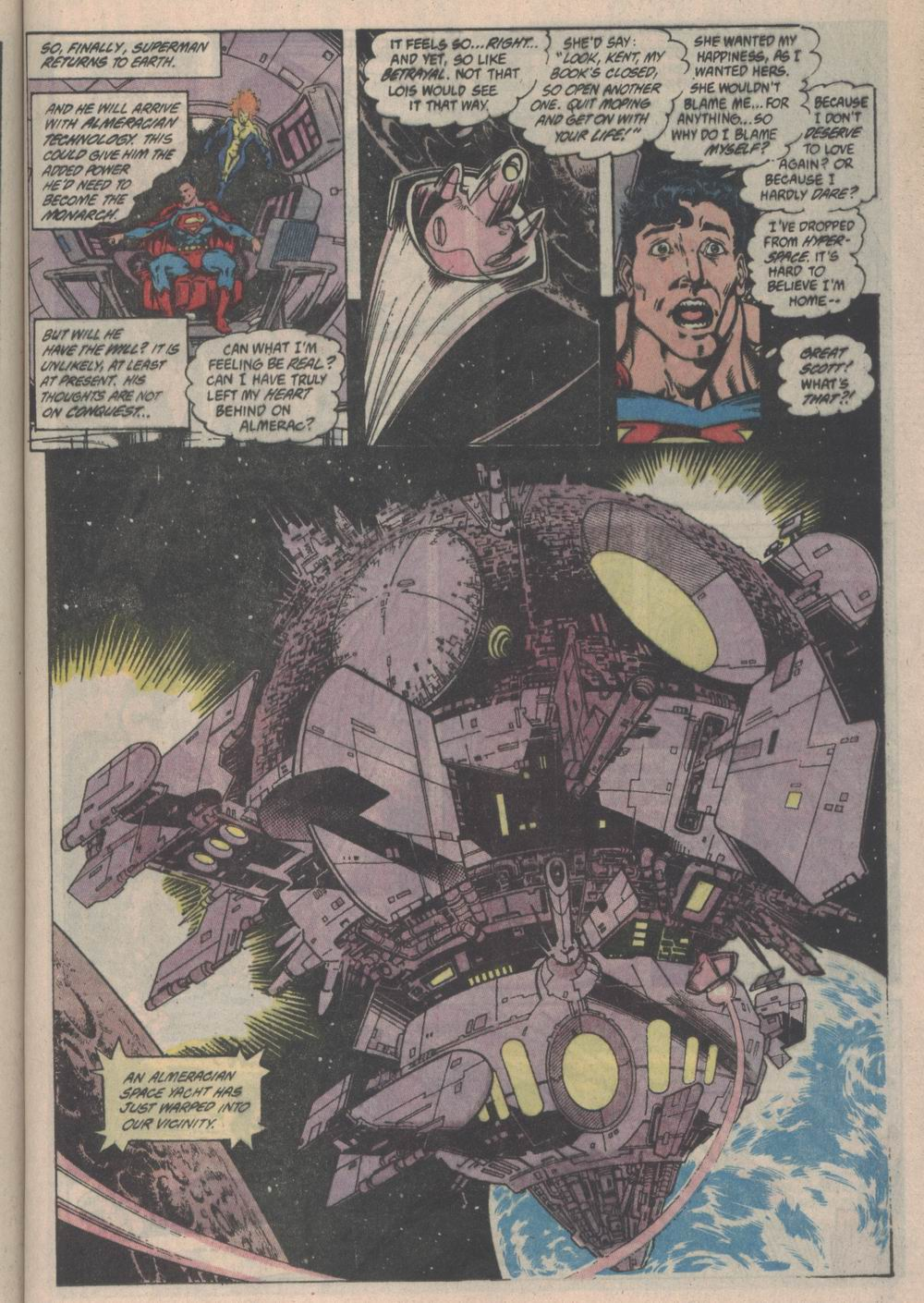 Adventures of Superman (1987) issue _Annual_3 - Page 45