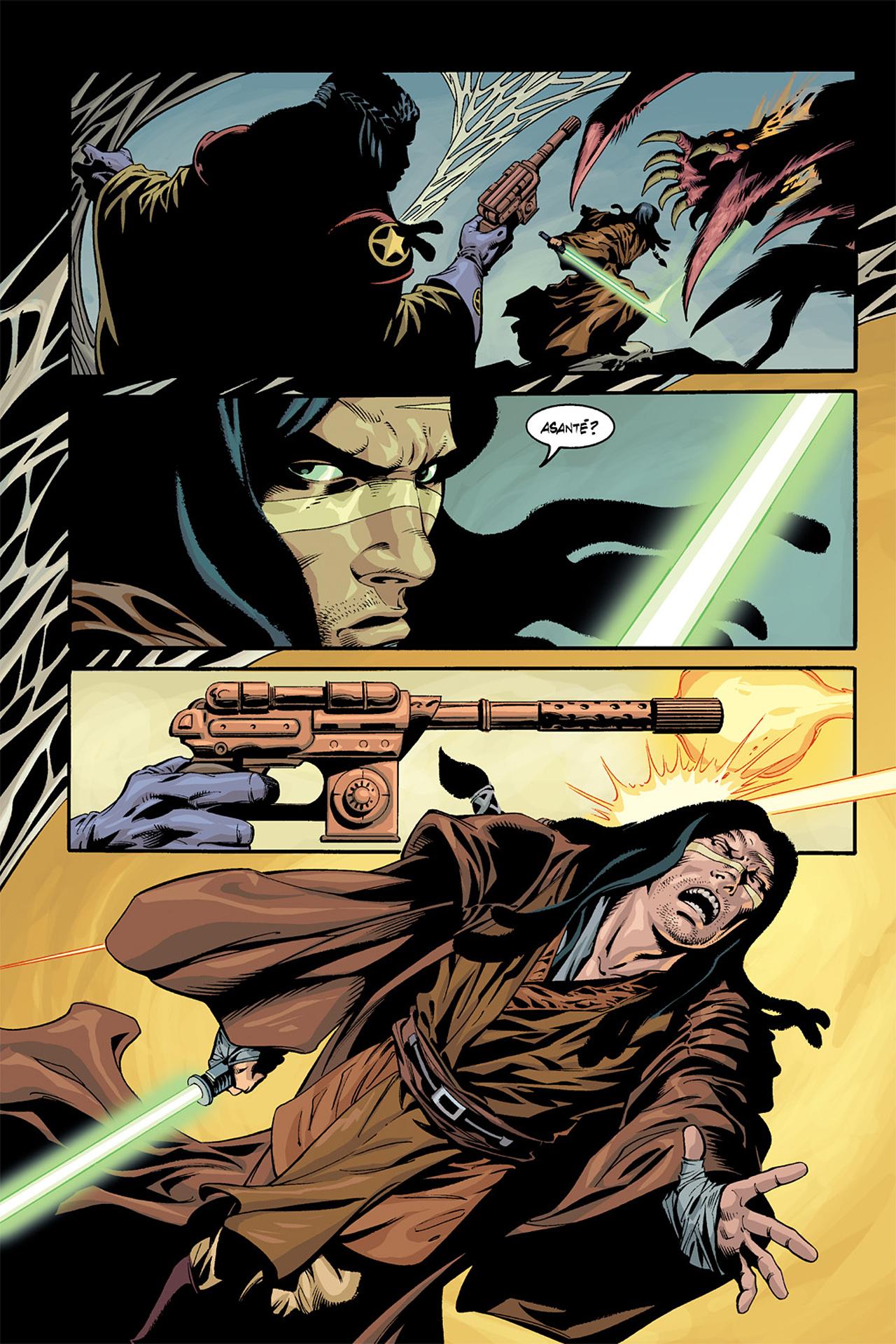Read online Star Wars Omnibus comic -  Issue # Vol. 15 - 68