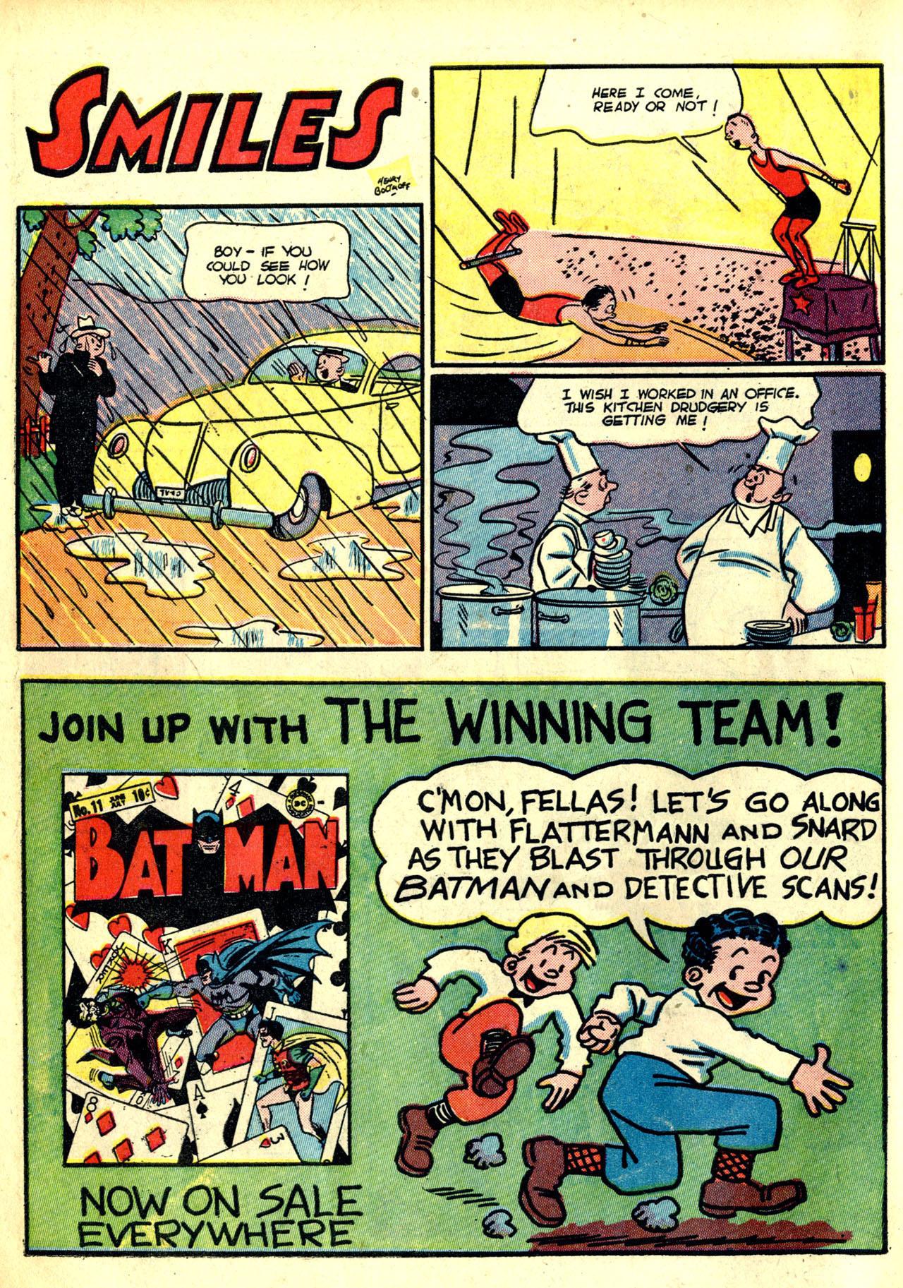 Detective Comics (1937) 64 Page 15