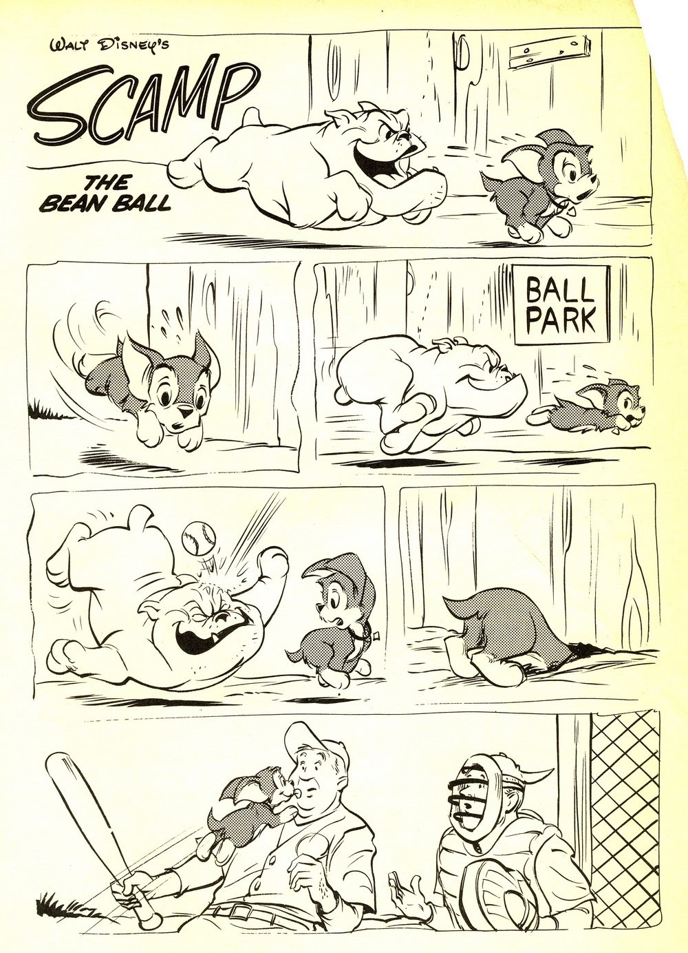 Scamp (1958) issue 15 - Page 35