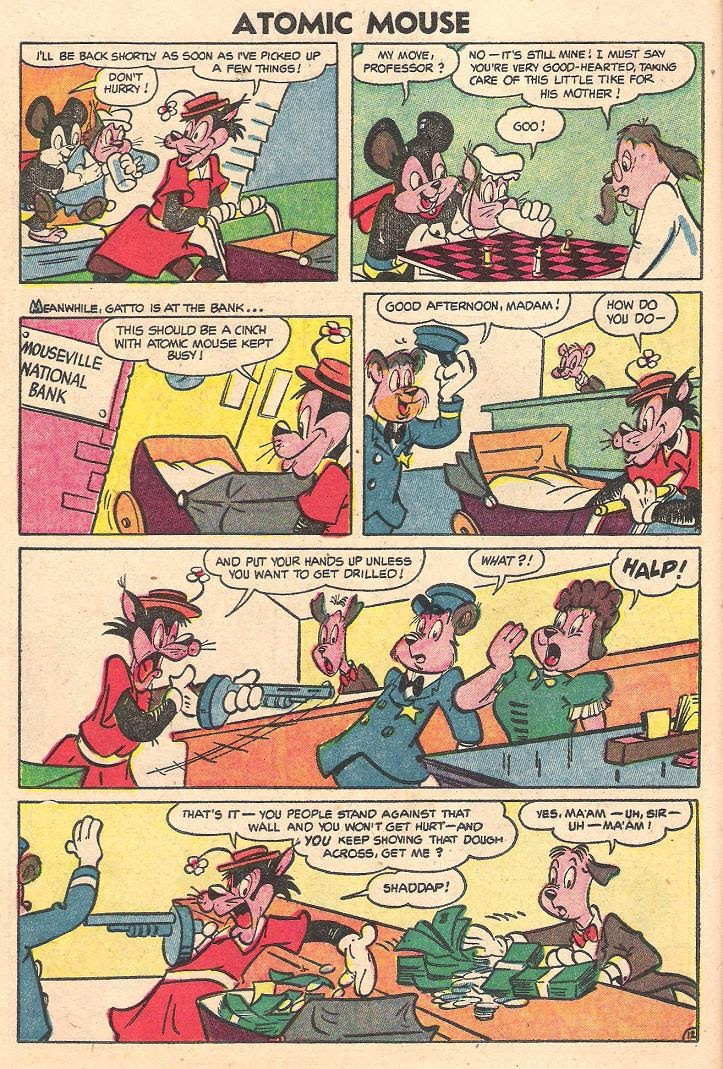 Atomic Mouse issue 9 - Page 14