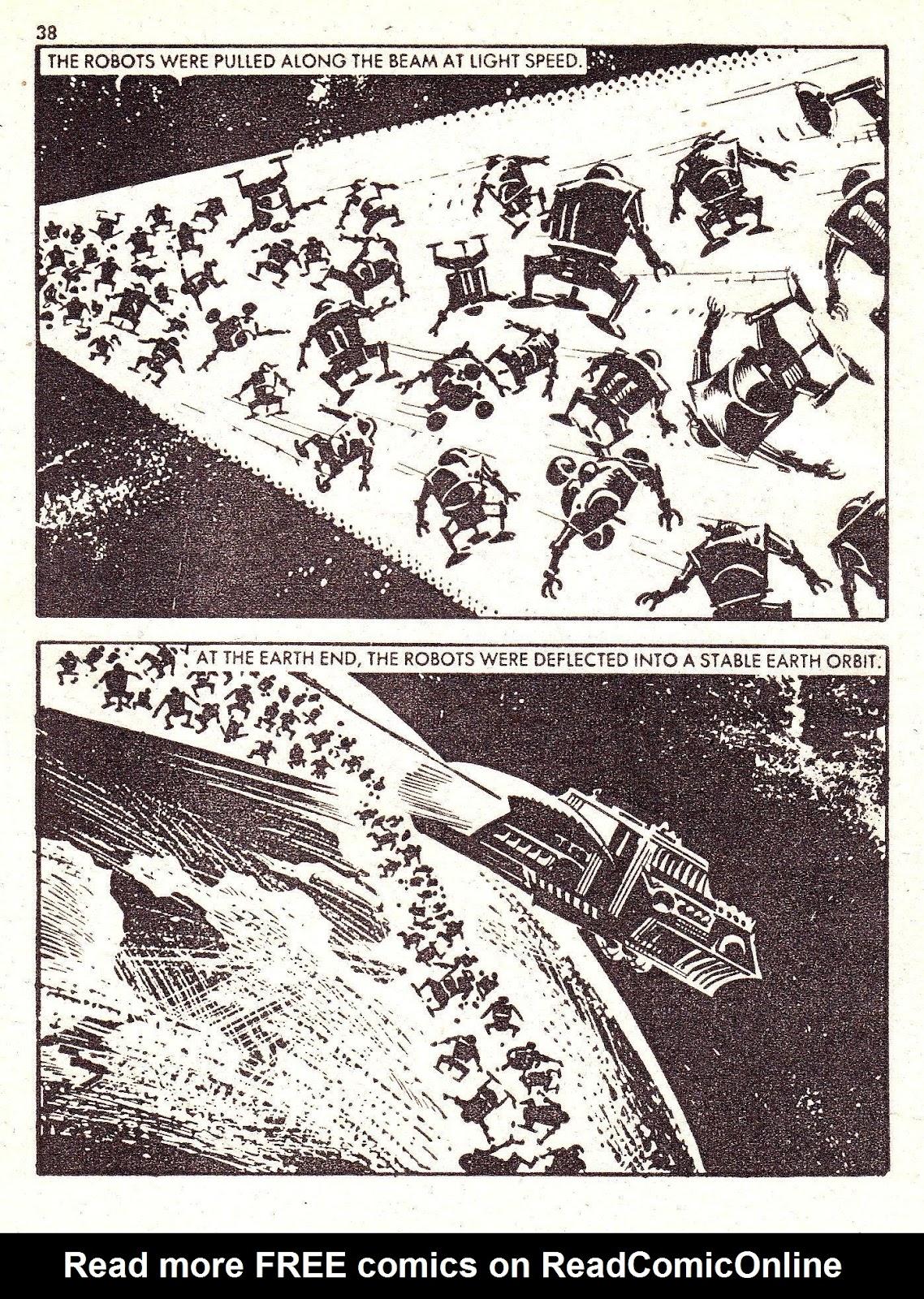 Starblazer issue 72 - Page 38