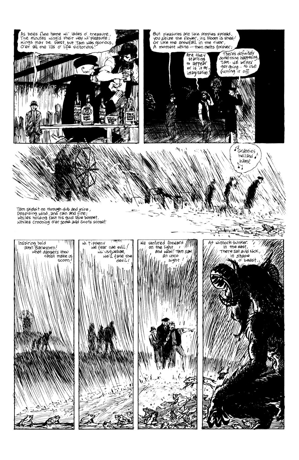 Dark Horse Presents (1986) Issue #37 #42 - English 26