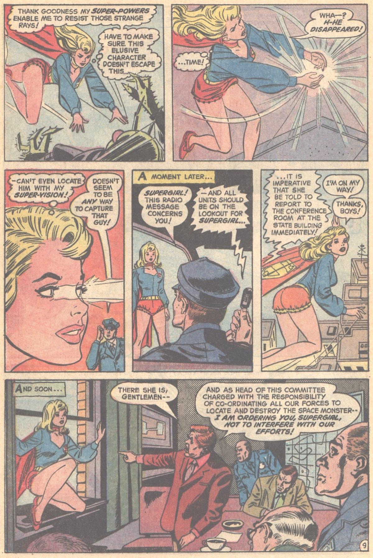 Read online Adventure Comics (1938) comic -  Issue #411 - 12