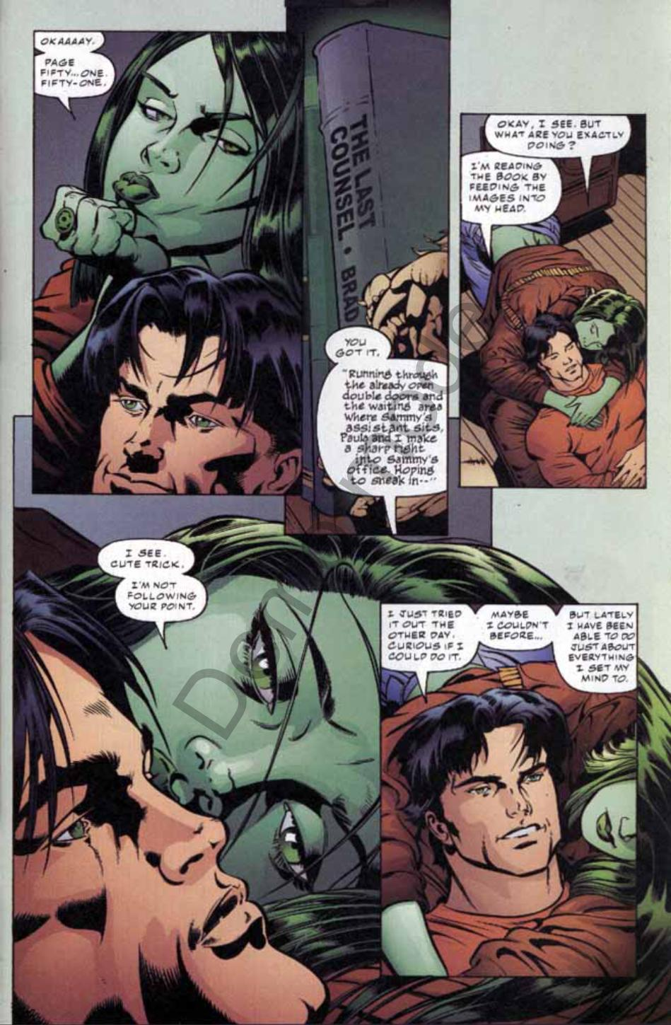 Read online Green Lantern: Our Worlds At War comic -  Issue # Full - 32