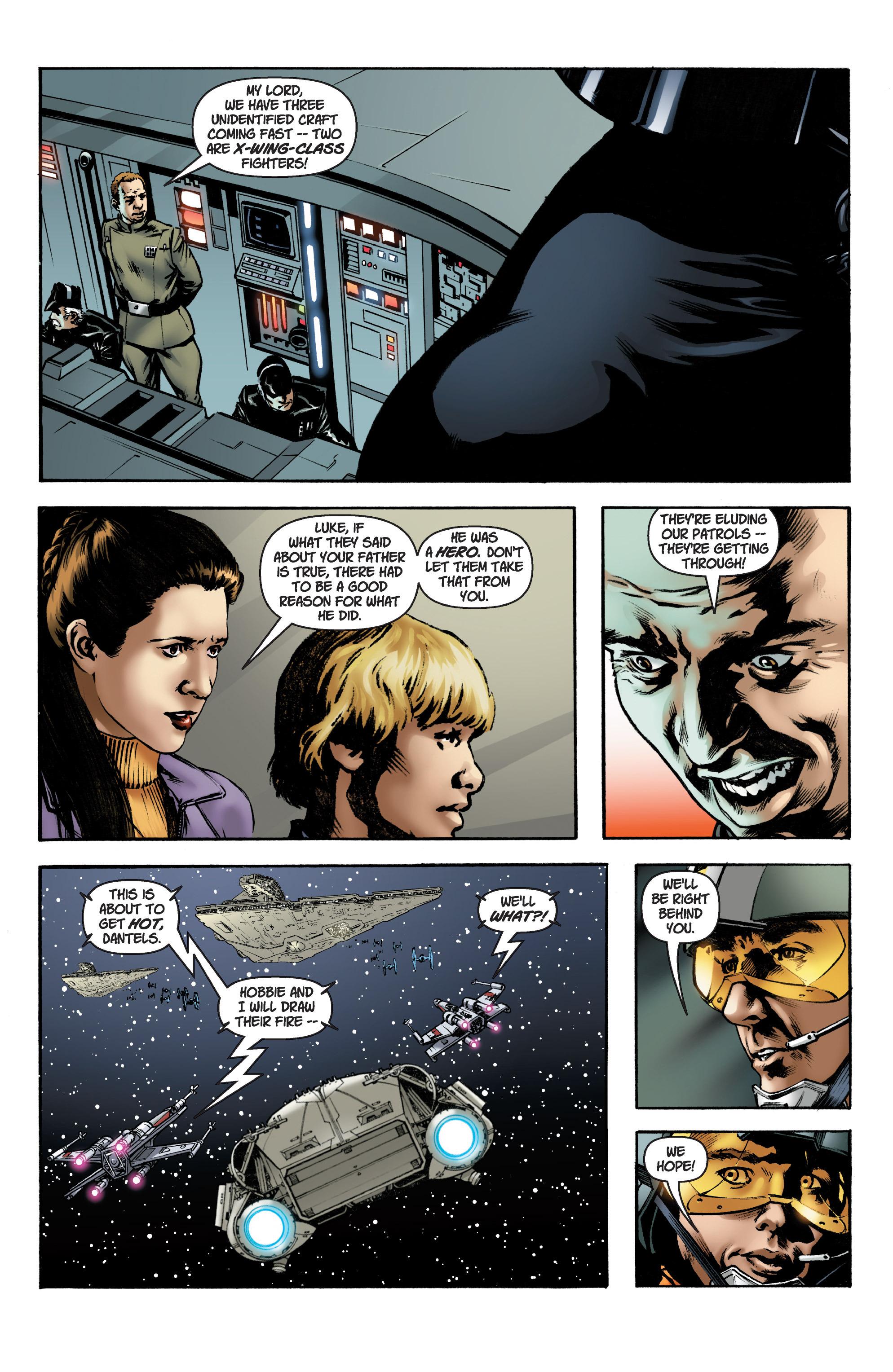 Read online Star Wars Omnibus comic -  Issue # Vol. 20 - 181