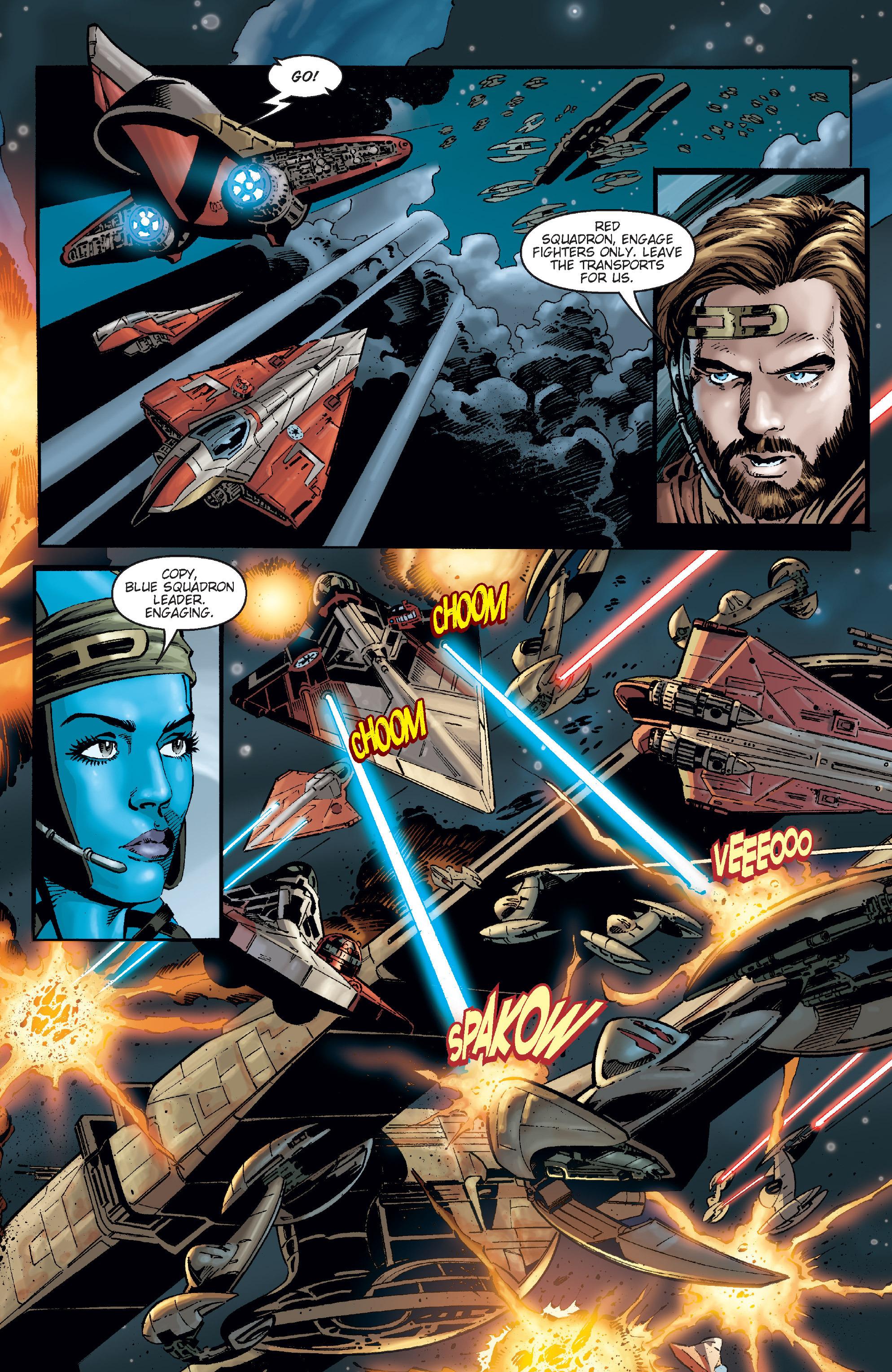 Read online Star Wars Omnibus comic -  Issue # Vol. 24 - 37