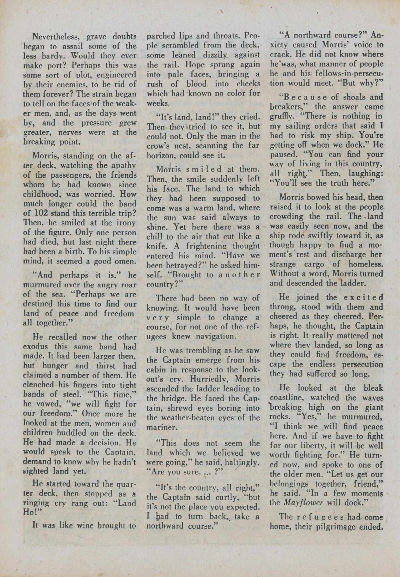 Read online Detective Comics (1937) comic -  Issue #99 - 31