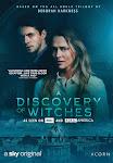 Mật Mã Phù Thủy Phần 1 - A Discovery of Witches Season 1