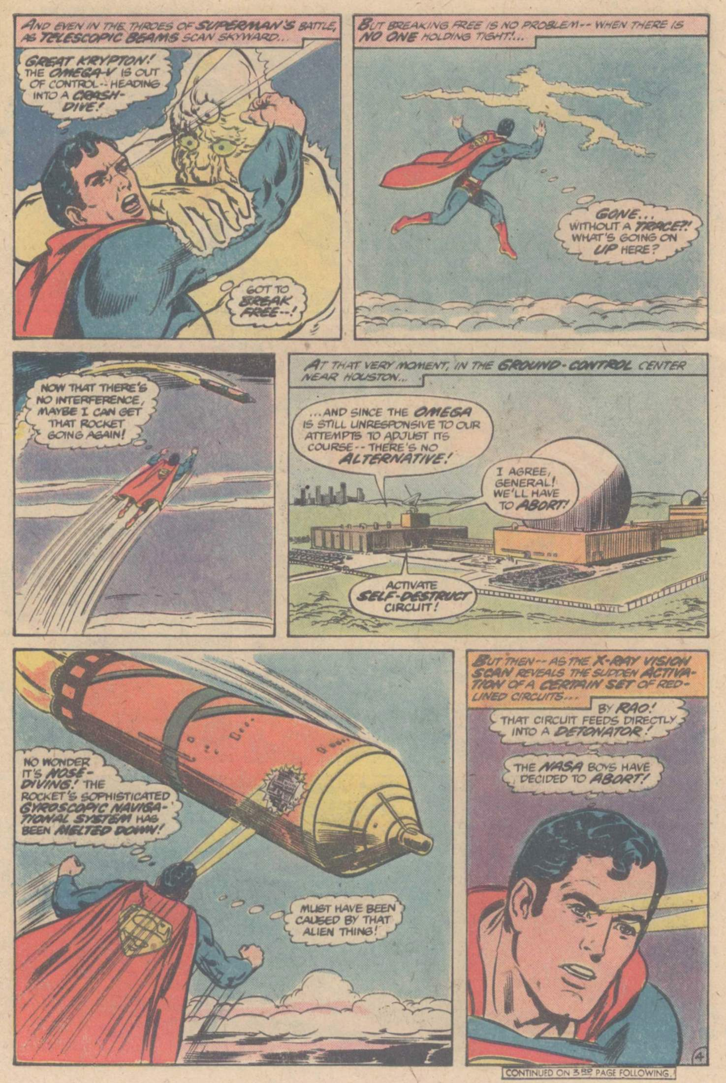 Read online Action Comics (1938) comic -  Issue #509 - 6